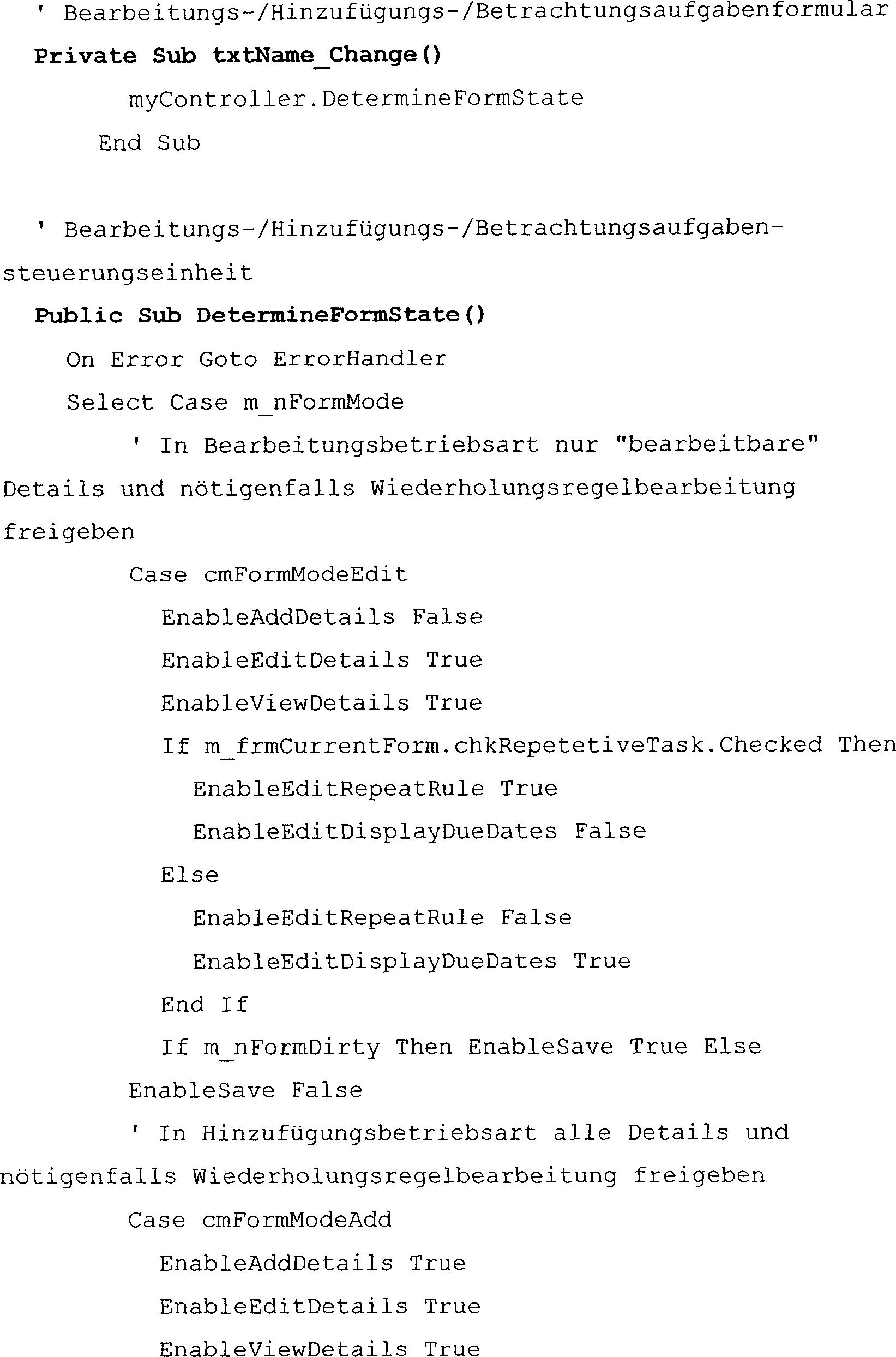De60029349t2 Arrangement For The Component