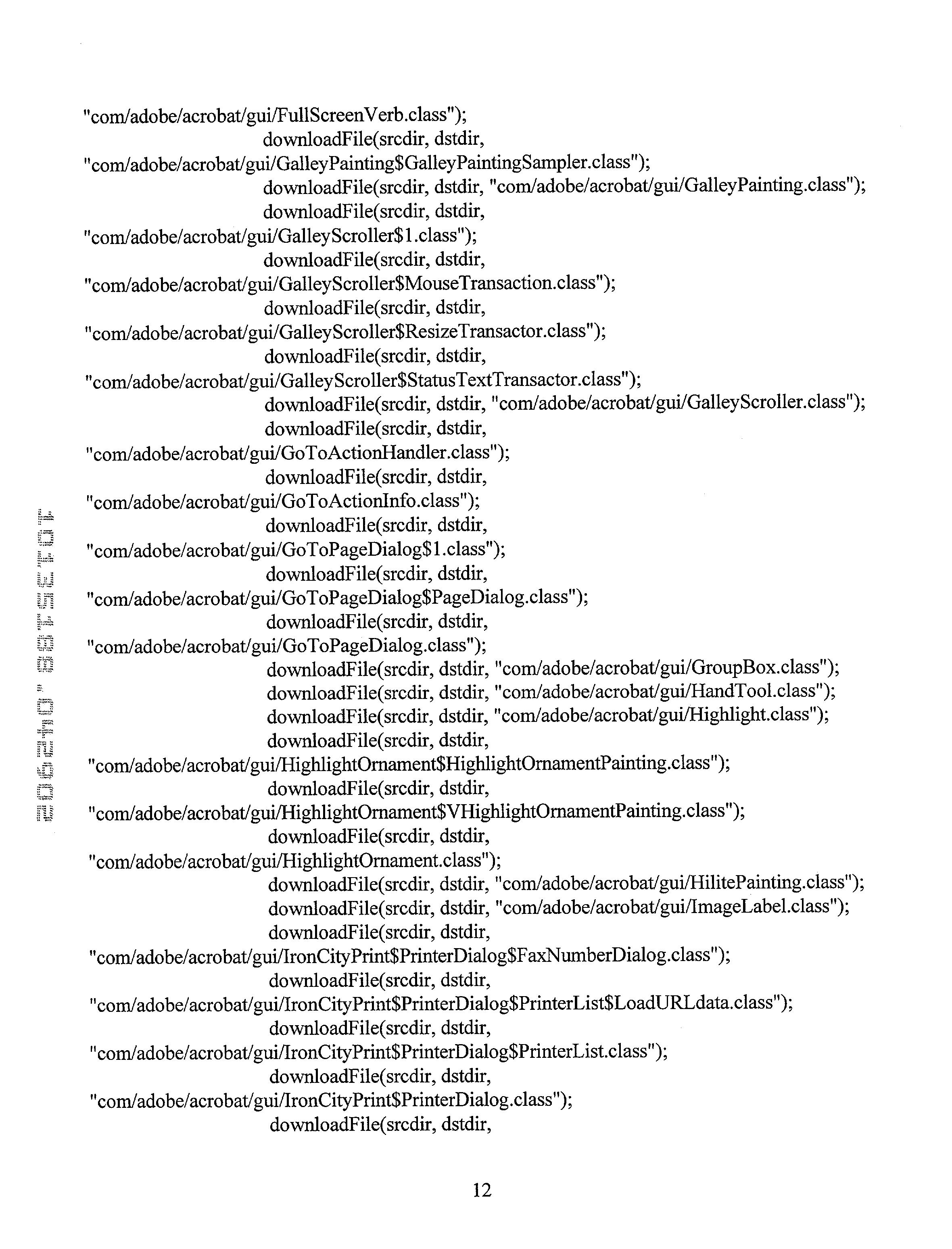 Figure US20030037253A1-20030220-P00082