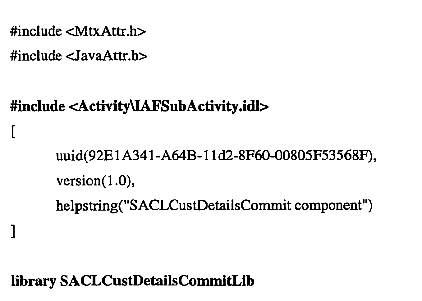 EP1269321B1 - Method and system for an automated scripting solution for  enterprise testing - Google Patents 65840228533d