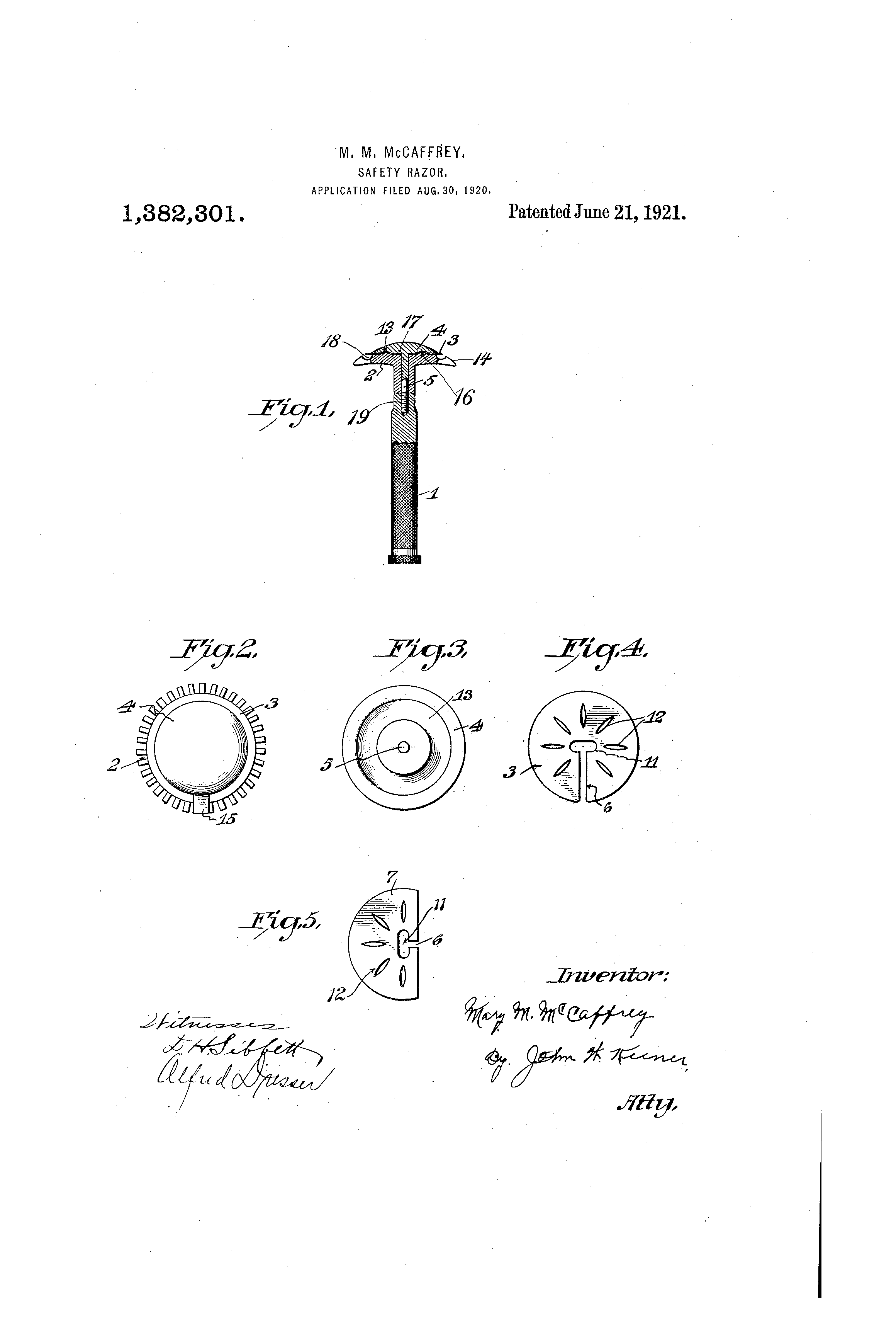 [Image: US1382301-drawings-page-1.png]