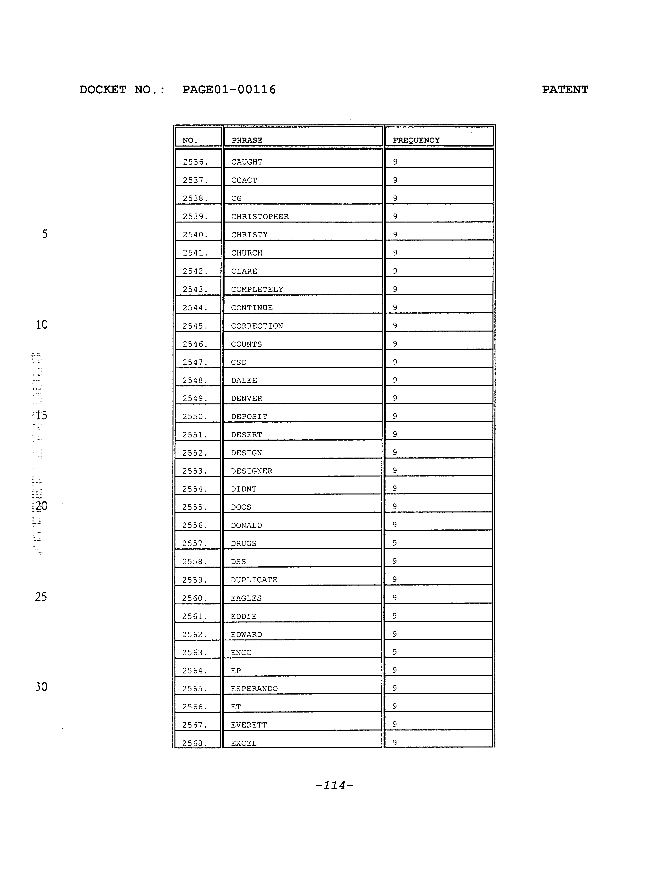 Figure US06198808-20010306-P00078