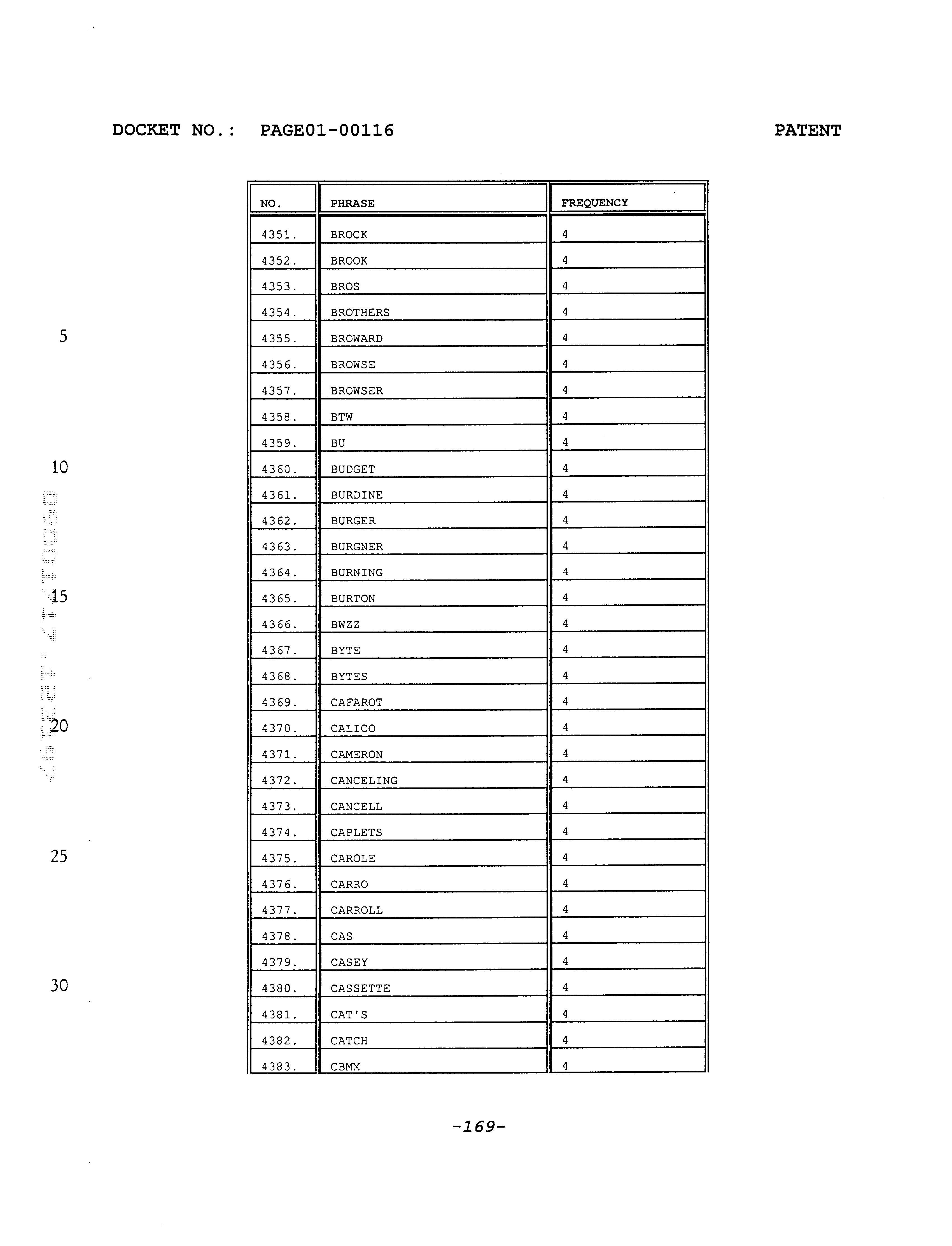 Figure US06198808-20010306-P00133