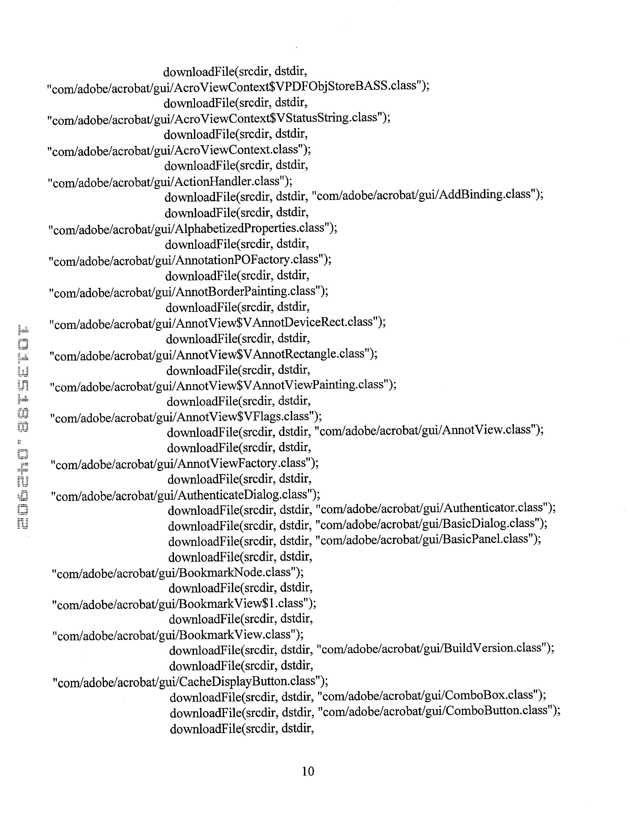Figure US20030037253A1-20030220-P00080