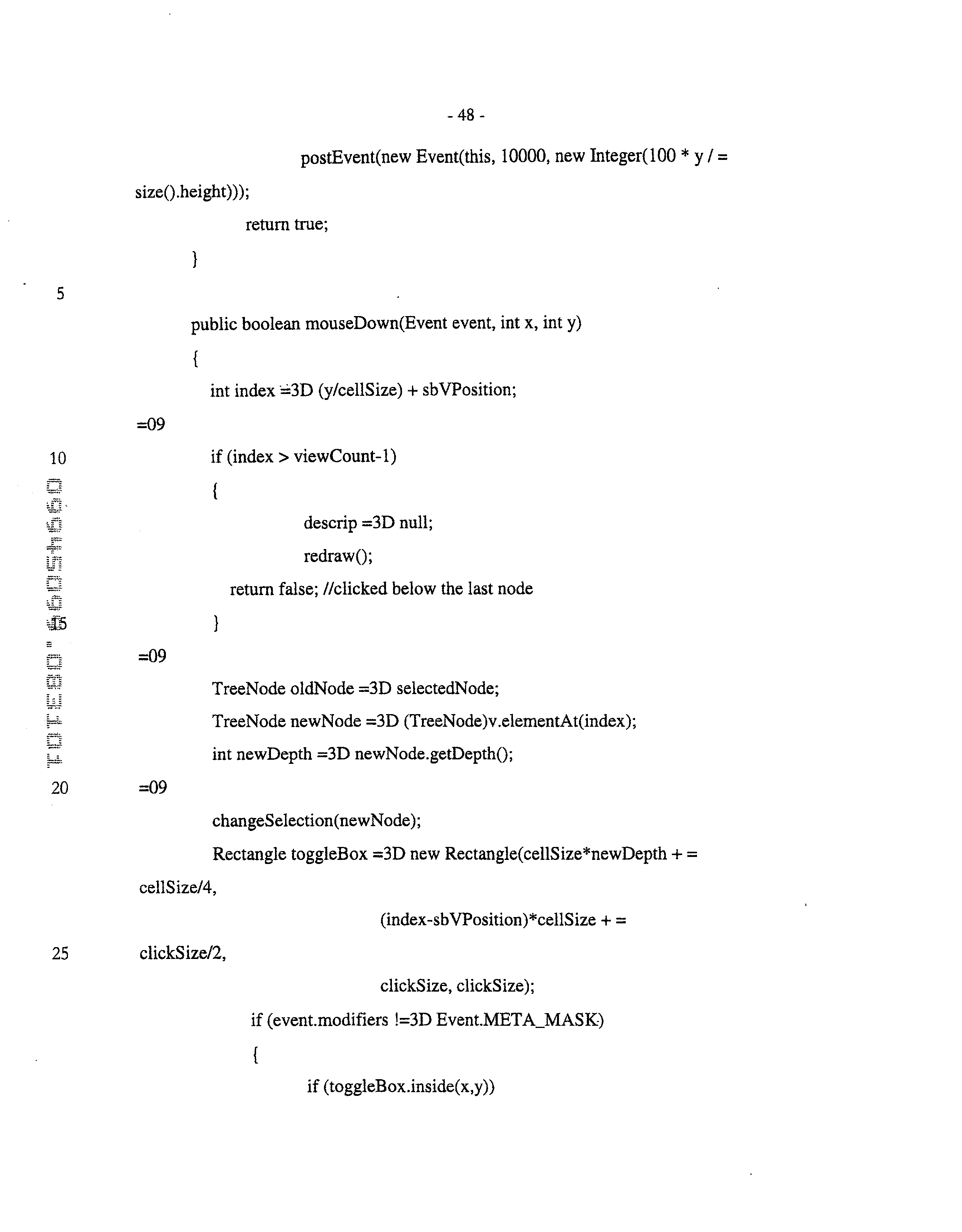 Figure US20020030701A1-20020314-P00028