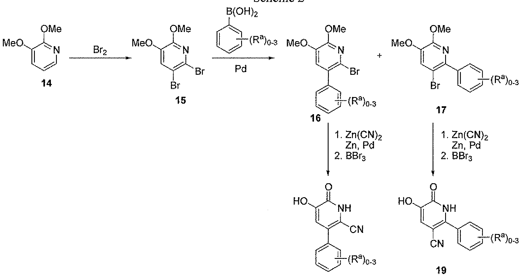 Wo2011109261a1 Inhibitors Of Catechol O Methyl Transferase And Oli Rotary 2t R30 Figure Imgf000032 0001