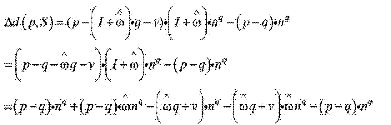 Figure CN102809364BD00088