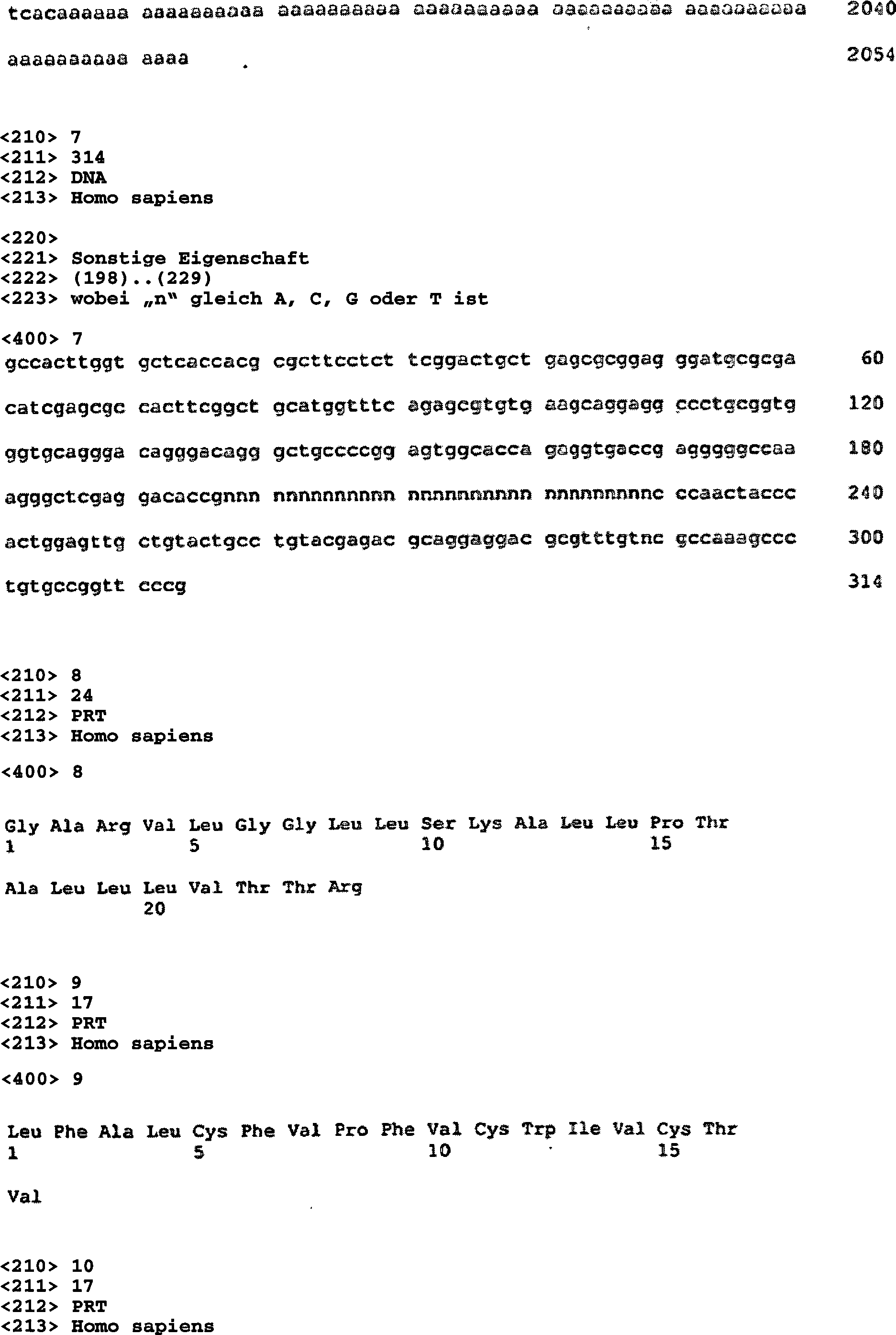 Crossdating methode champenoise