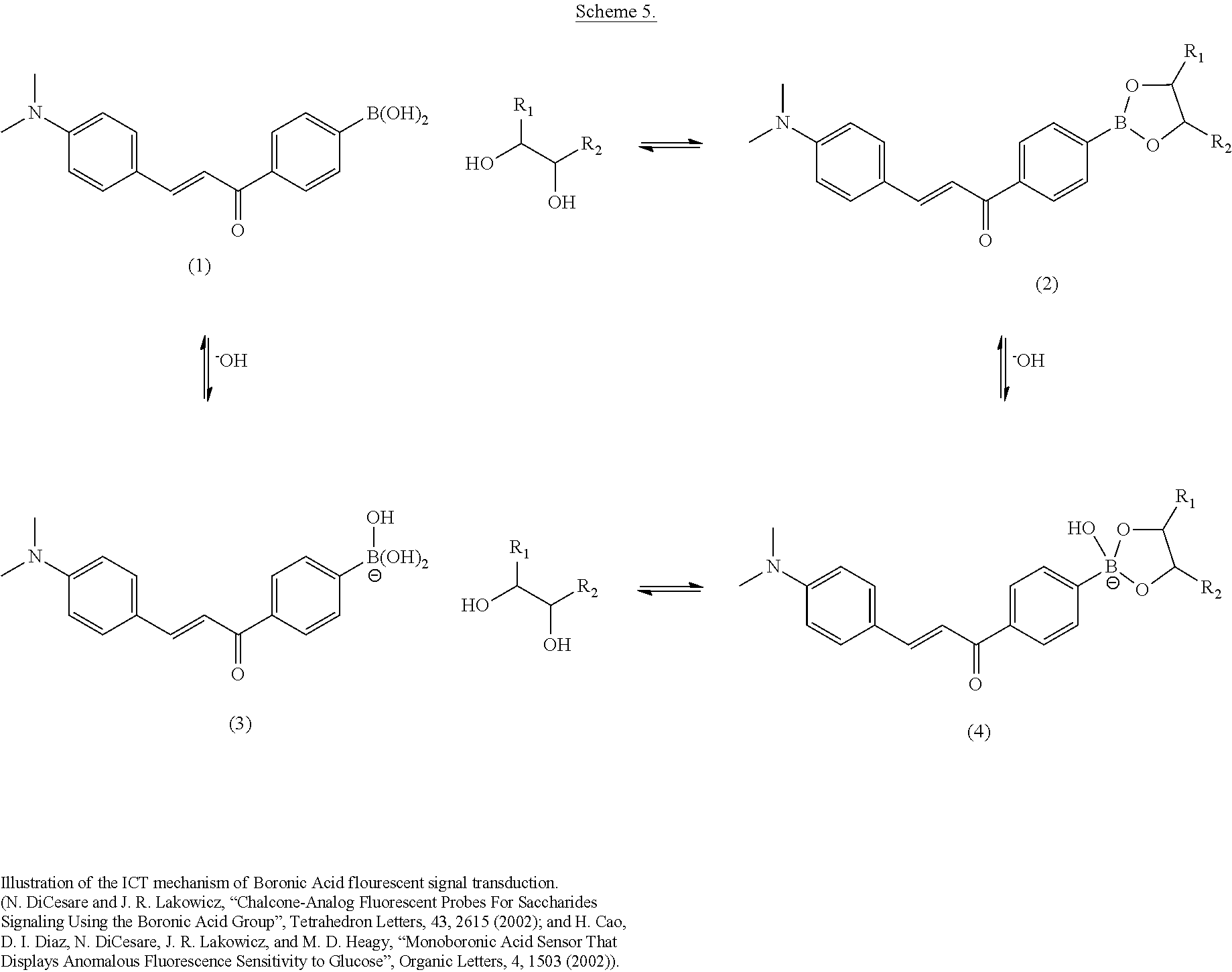 US8008088B2   SMMR (small molecule metabolite reporters) for use