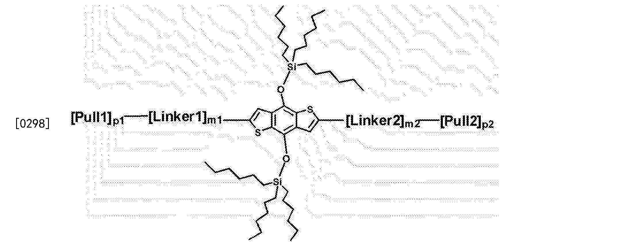 Cn107466295a Compound And Organic Solar Cell Comprising Same Nontri Network Fiber Optic Diagram Figure Cn107466295ad00291