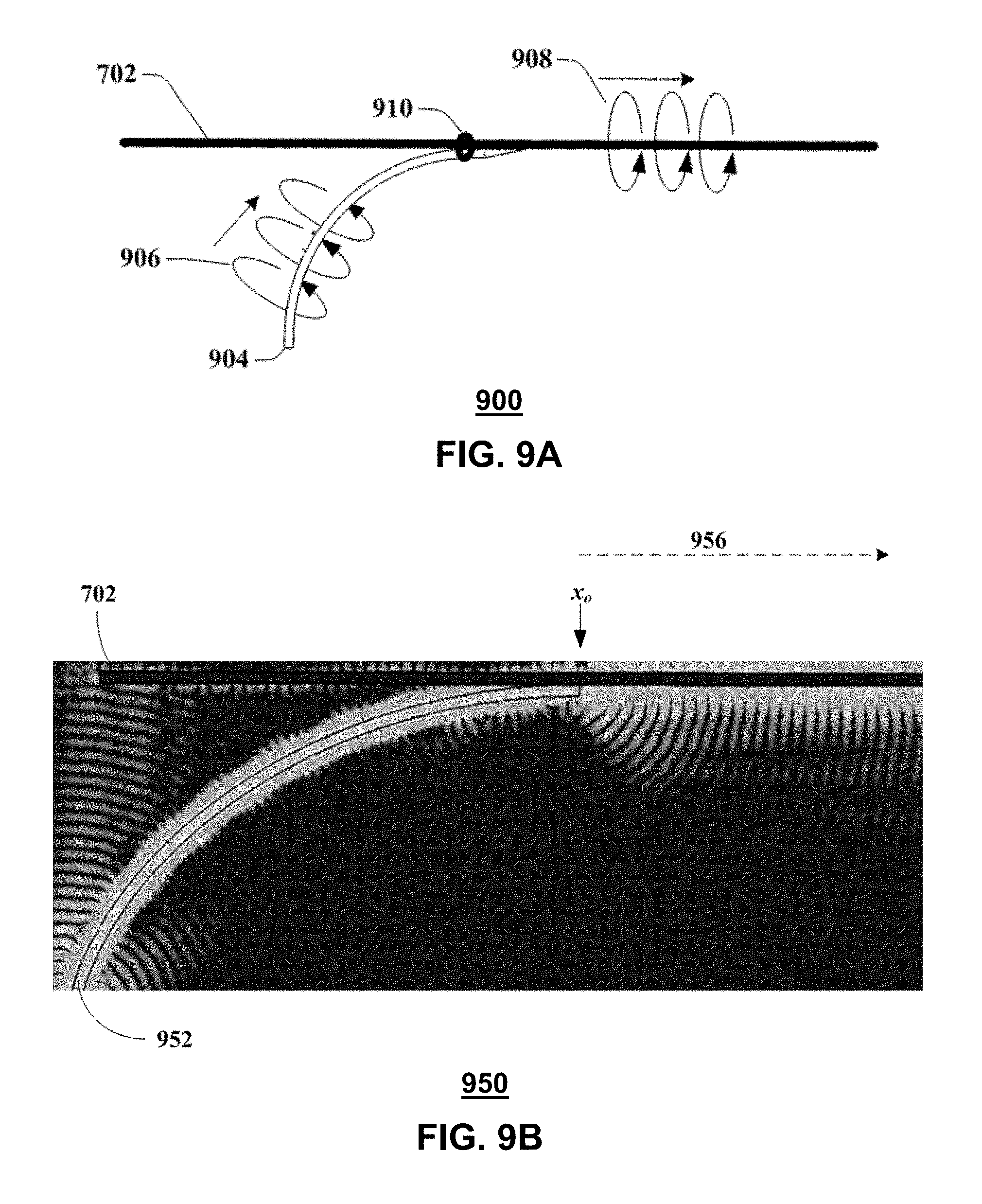 US20180062702A1 - Directional coupling device and methods
