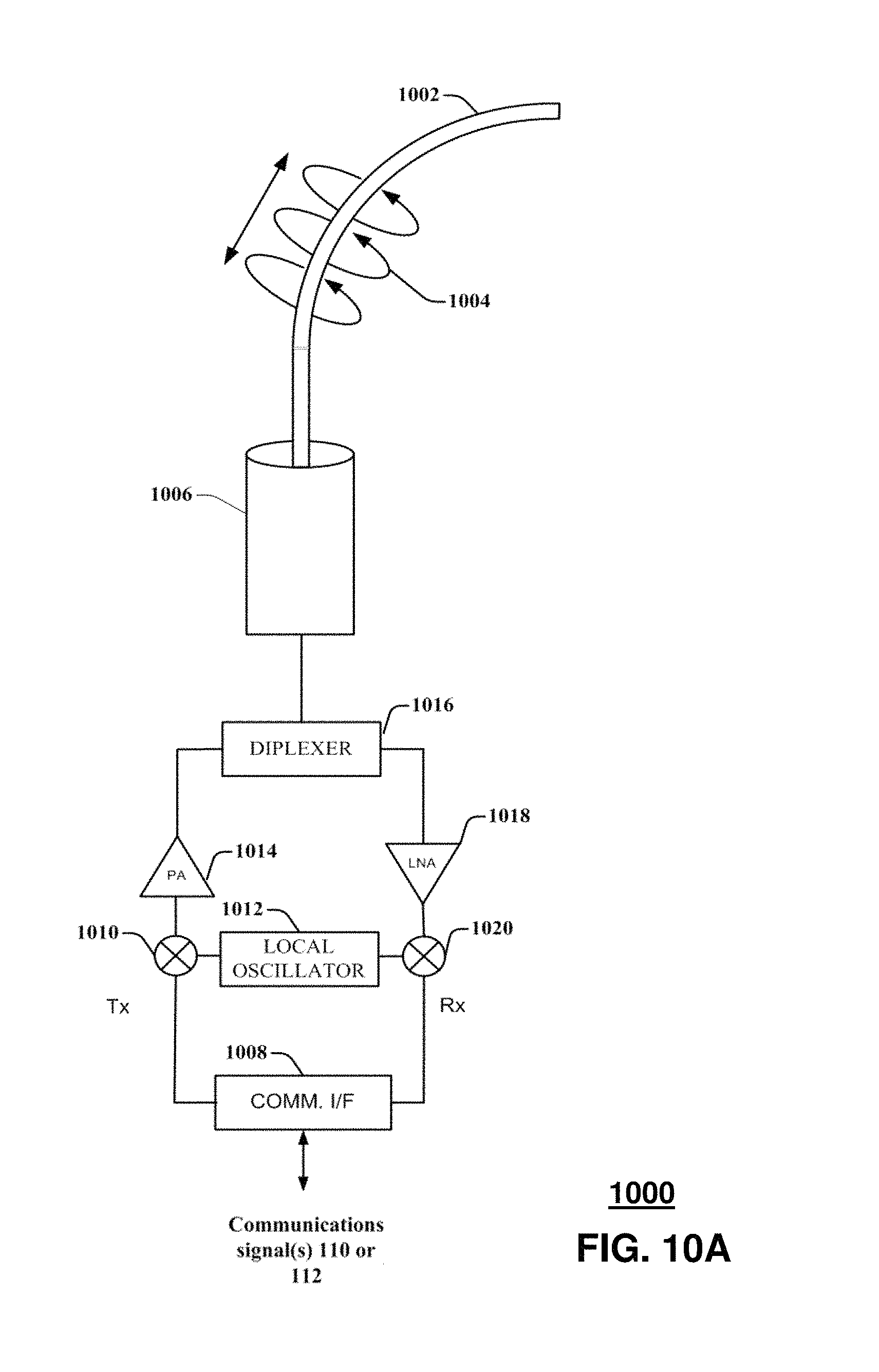 us9705561b2 directional coupling device and methods for use rh patents google com