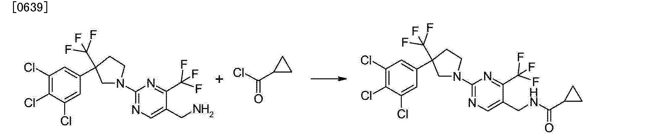CN103282347B - Pesticidal arylpyrrolidines - Google Patents