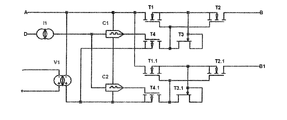 Us20160365854a1 Bidirectional Mosfet Switch And Multiplexer Google Patents