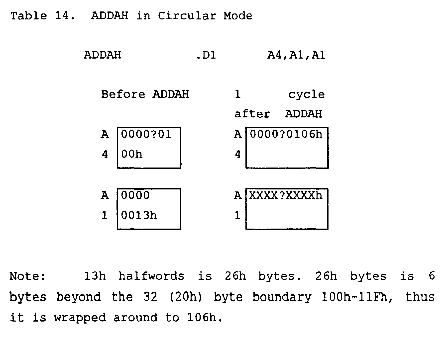 EP0858039A2 - Microprocessor - Google Patents