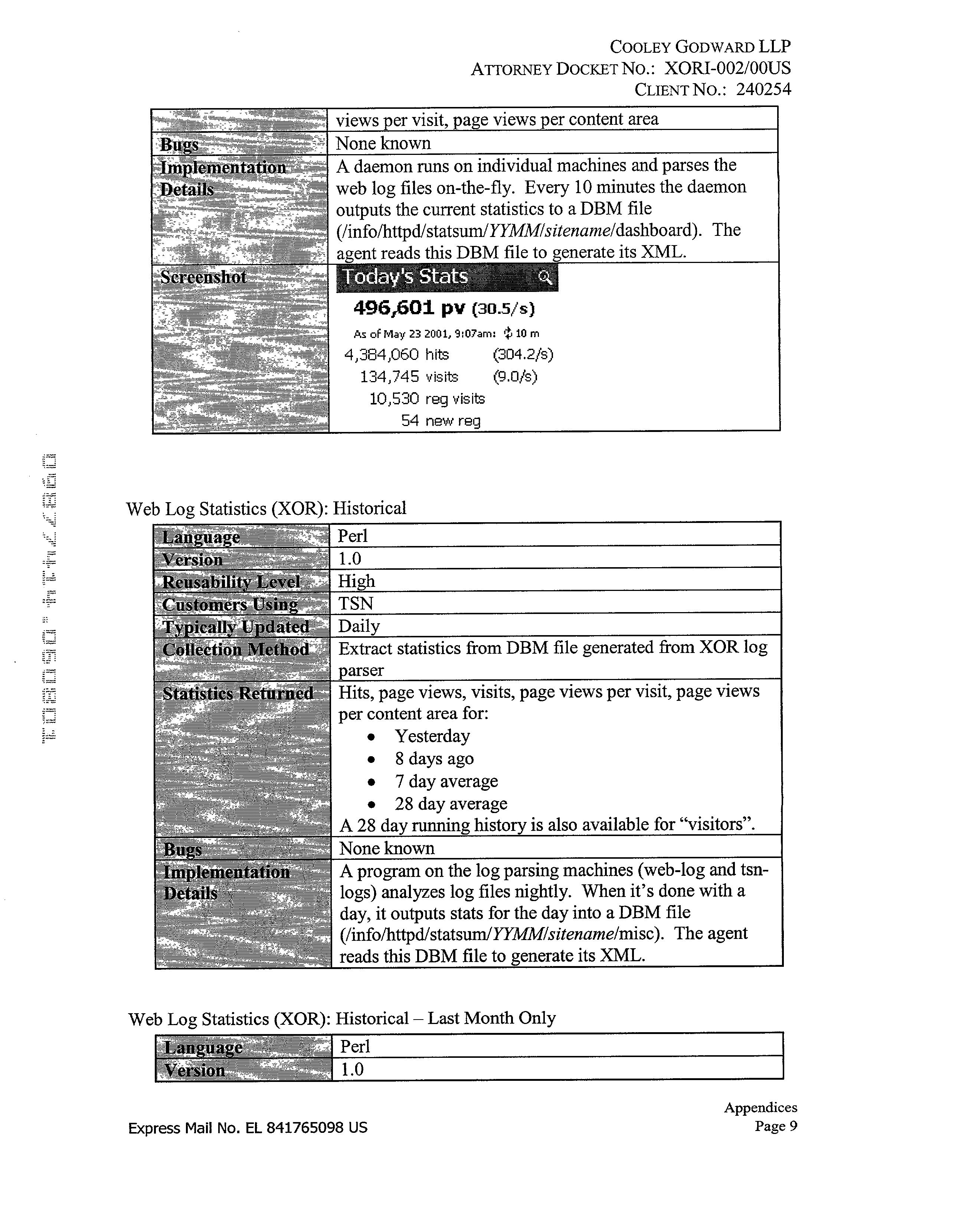 Figure US20030110249A1-20030612-P00009