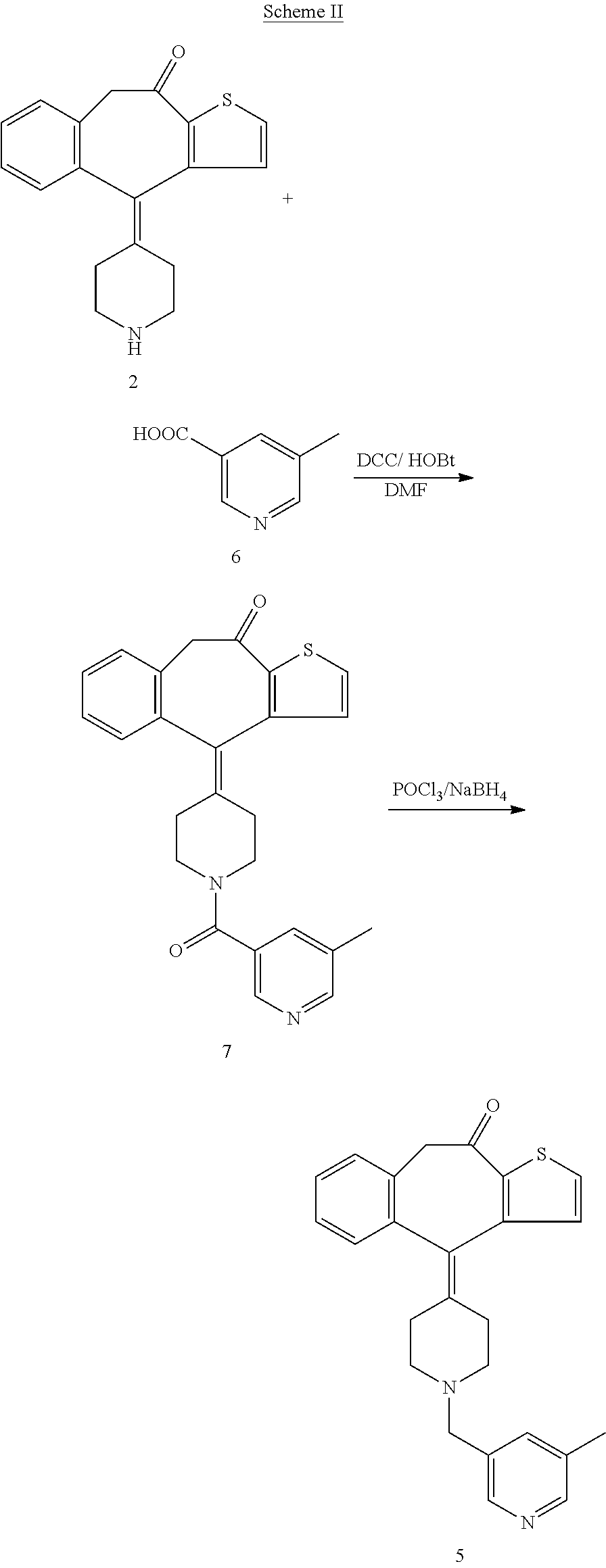 Cromoglicic acid: instructions, analogs and reviews 50