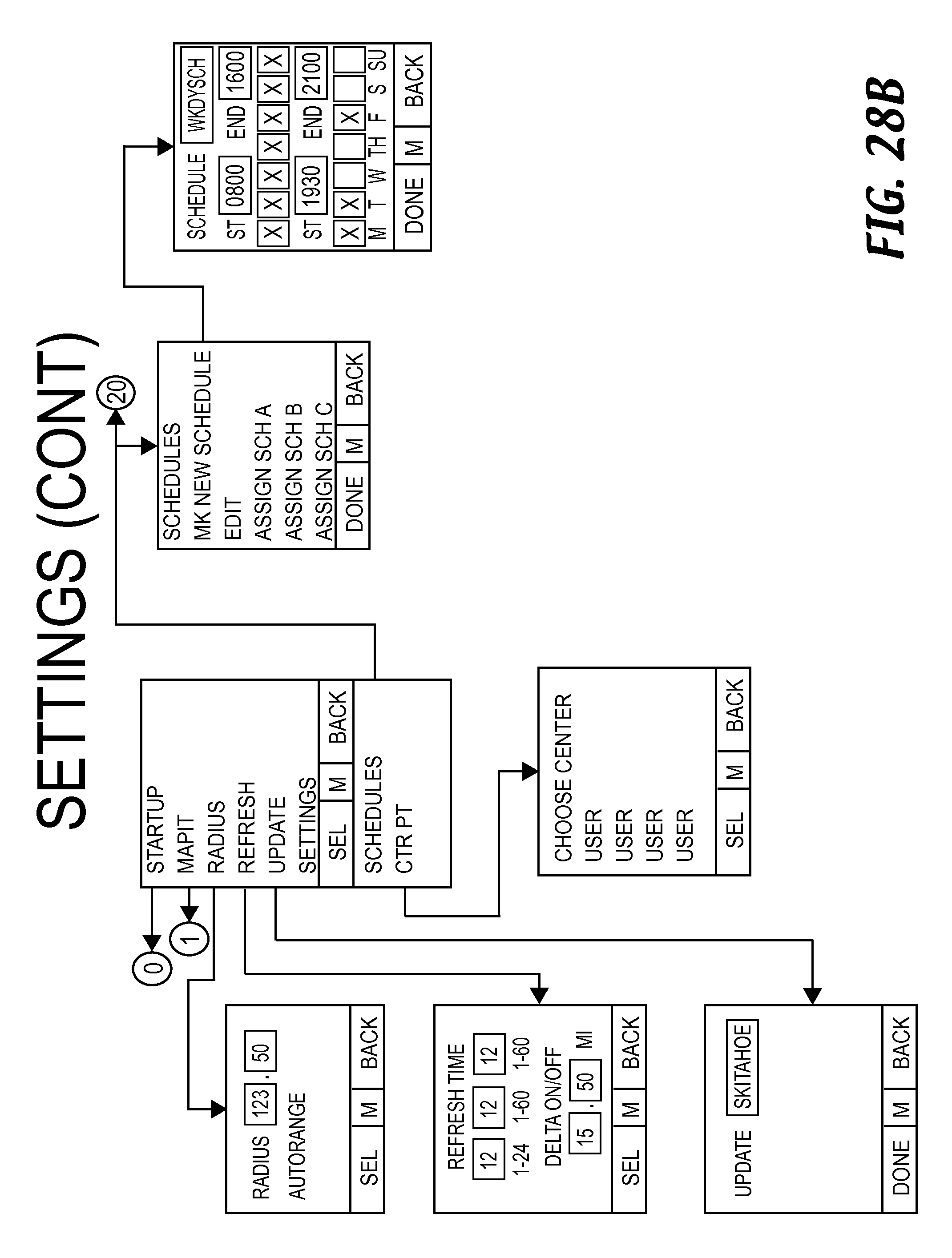 US B2 Methods and apparatuses for transmission of an alert to multiple devices Google Patents
