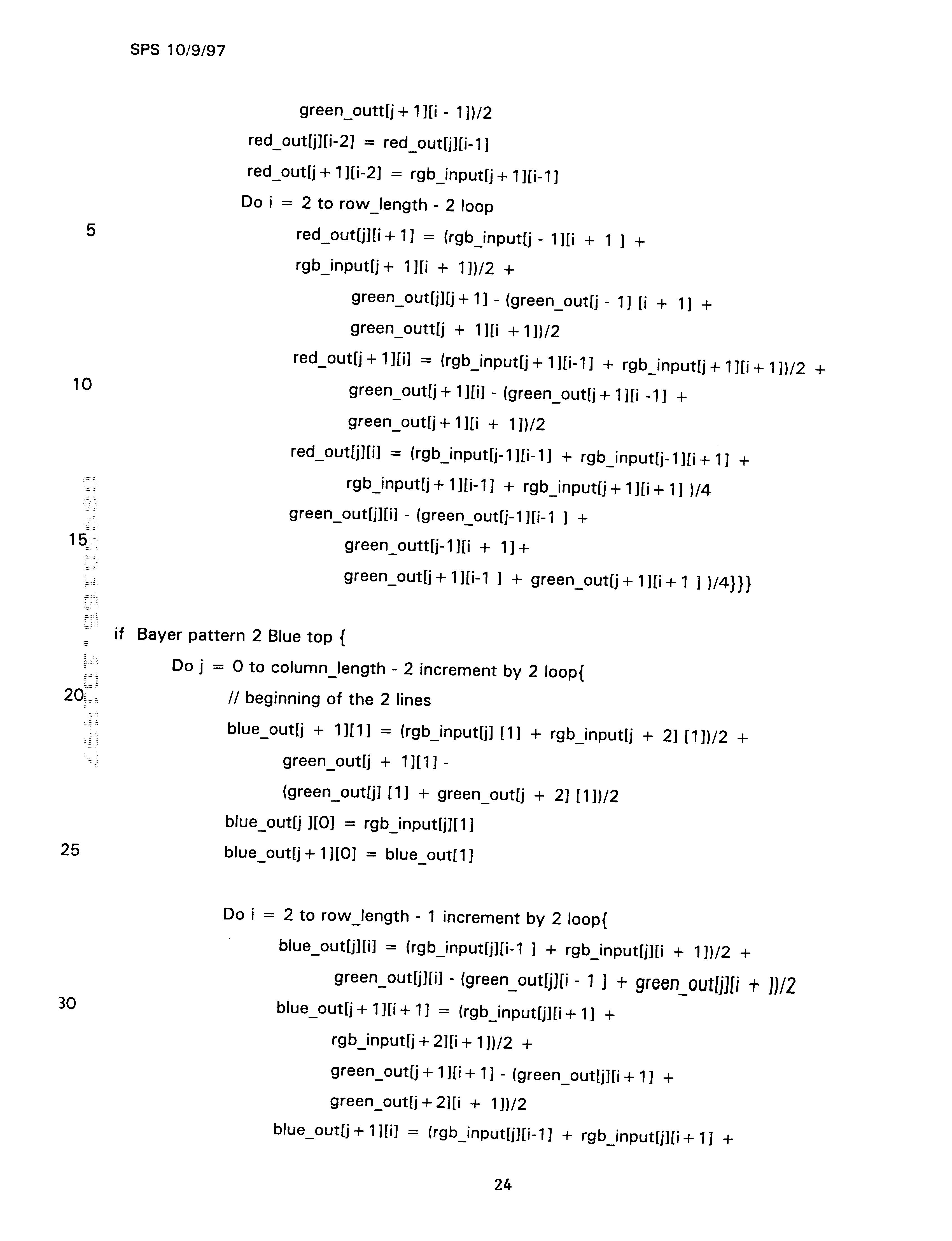 Figure US06181376-20010130-P00013