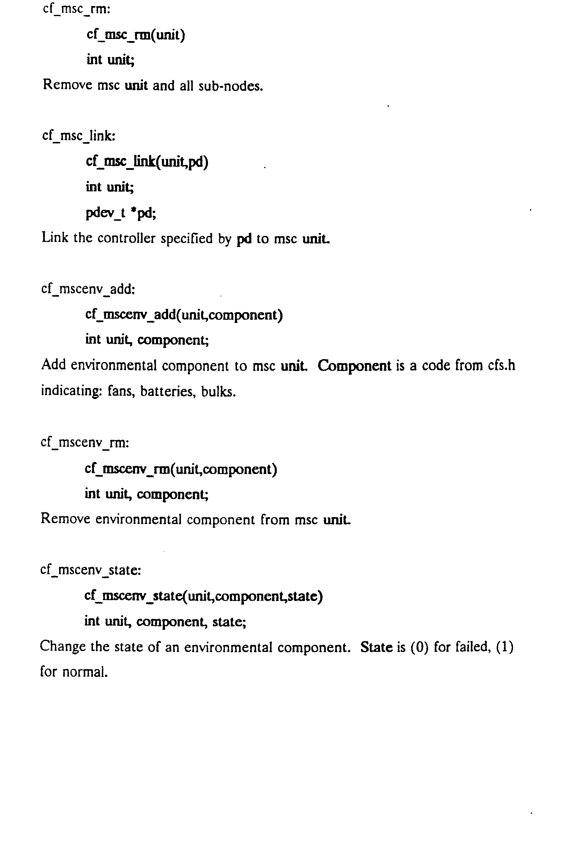 EP0433979A2 - Fault-tolerant computer system with/config filesystem