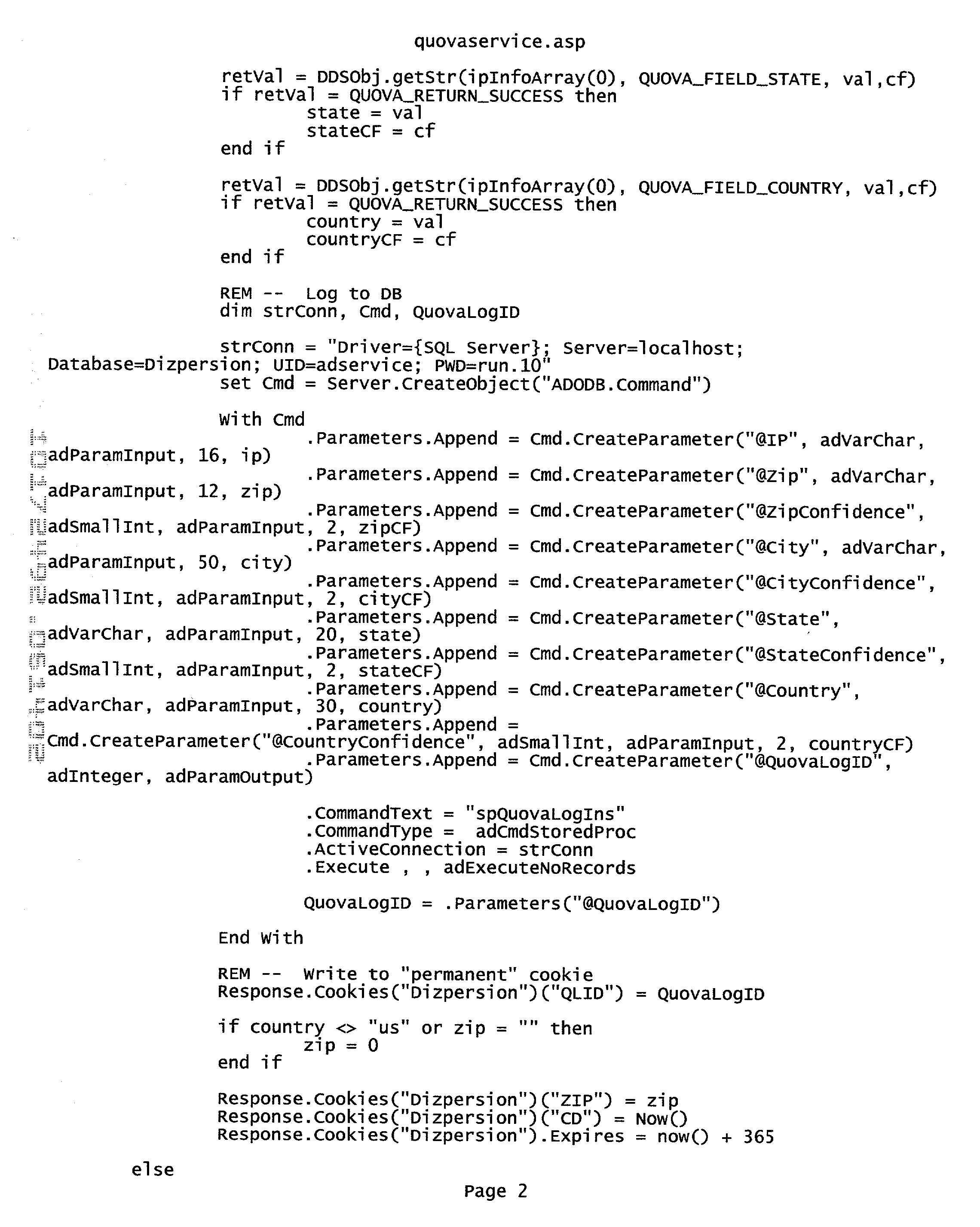 Figure US20030023489A1-20030130-P00401