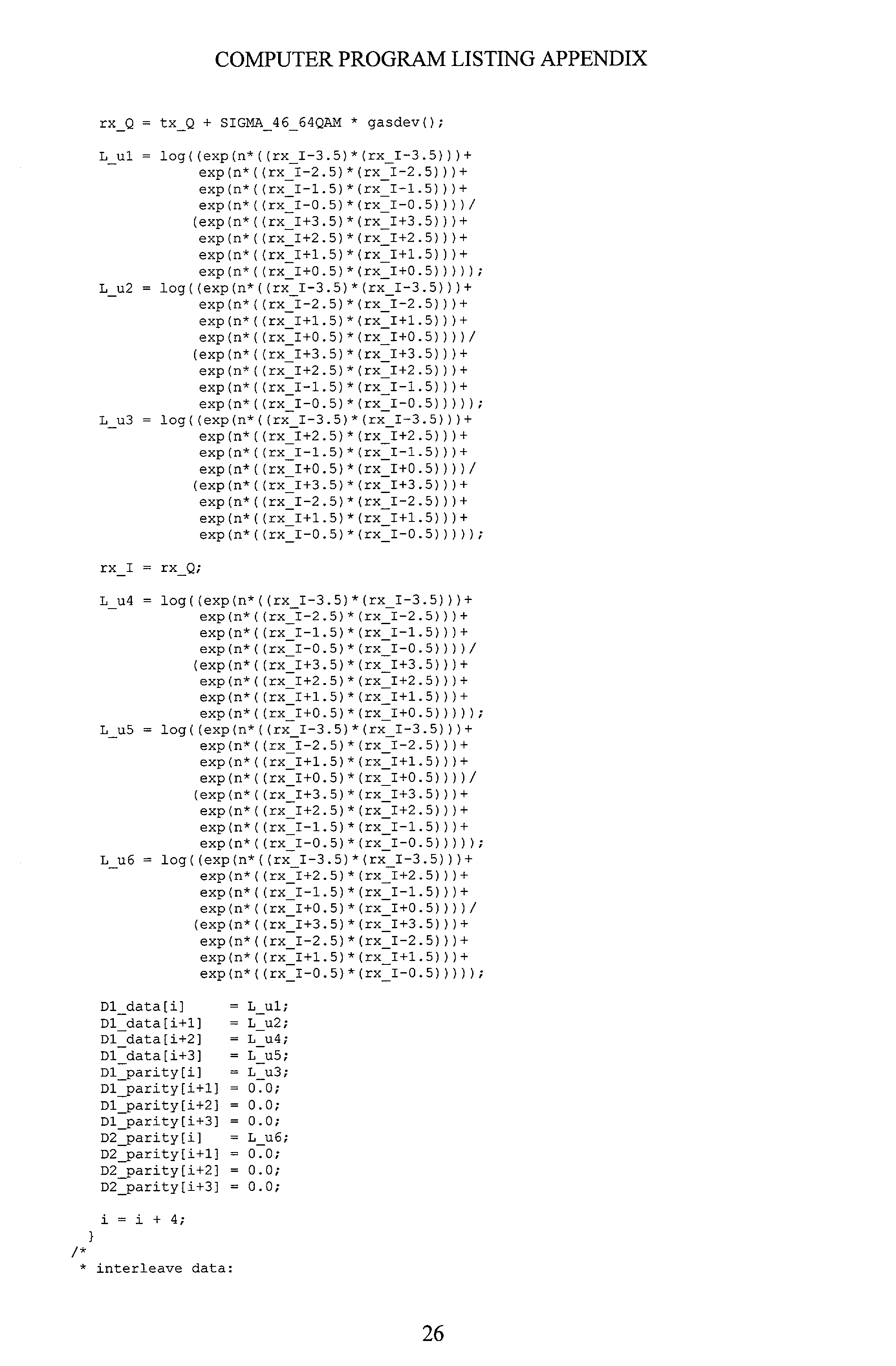 Figure US20020051501A1-20020502-P00025