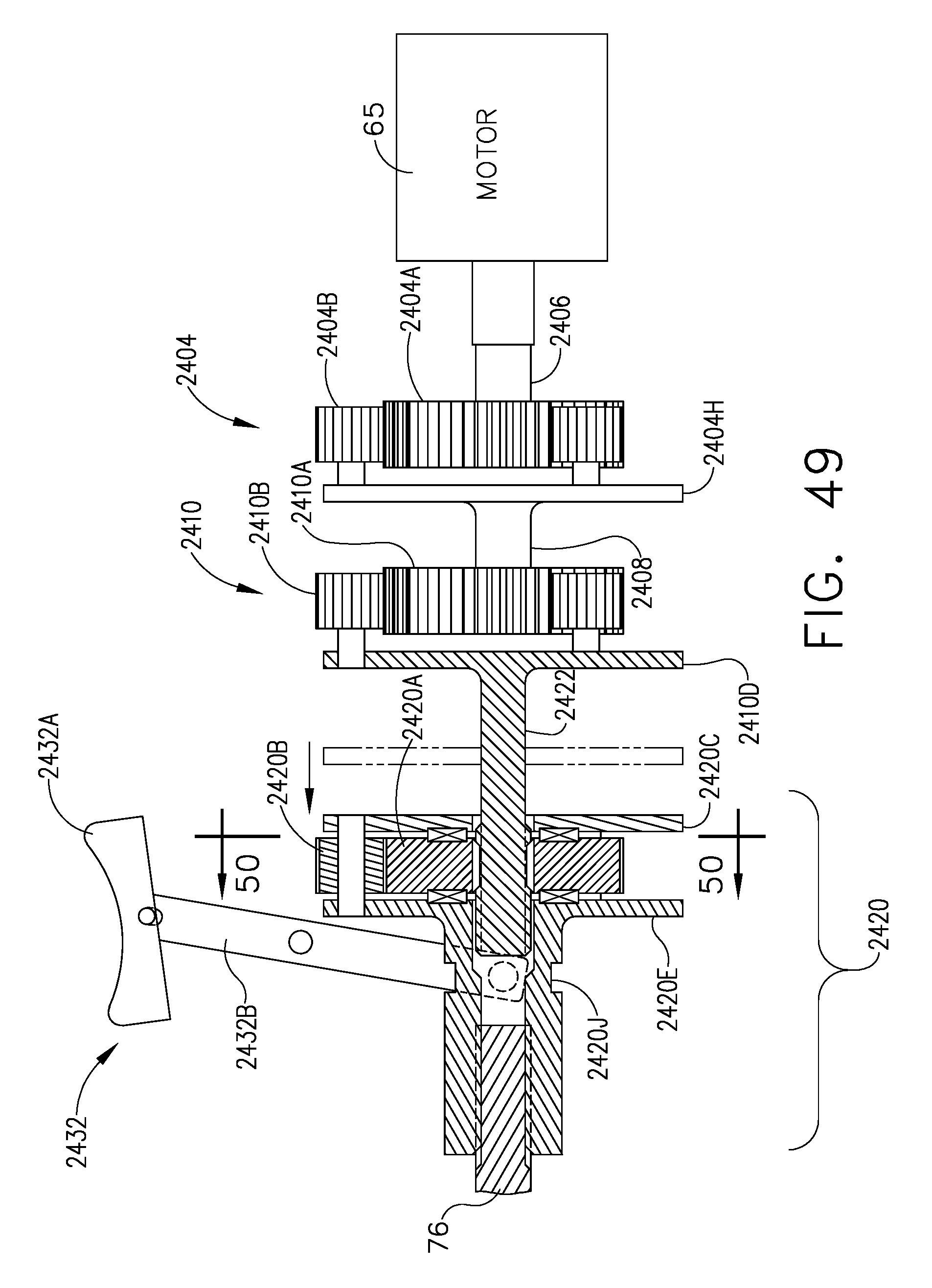 Anchor 2408 Transmission Mount