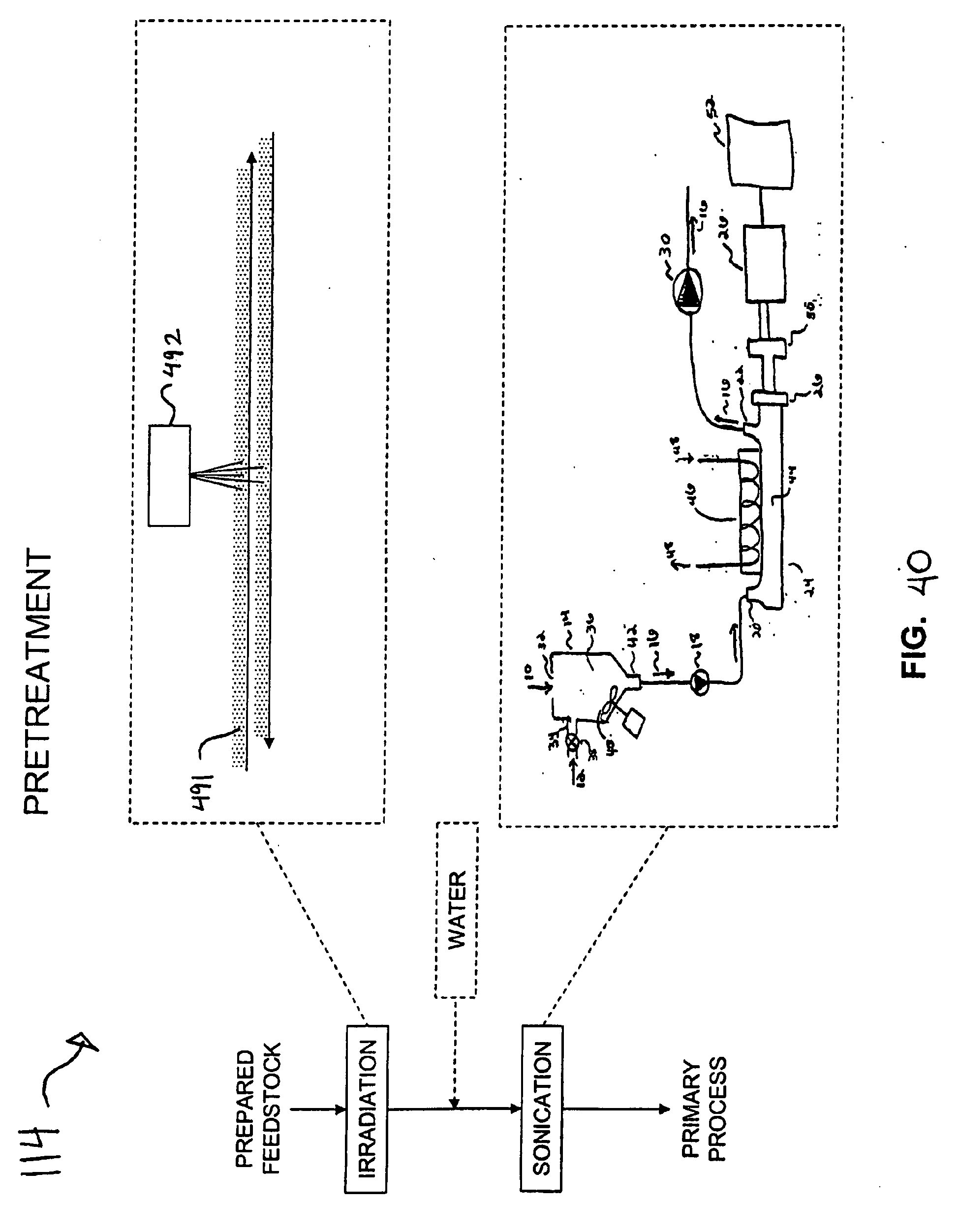EP2098558A1 - Processing biomass - Google Patents
