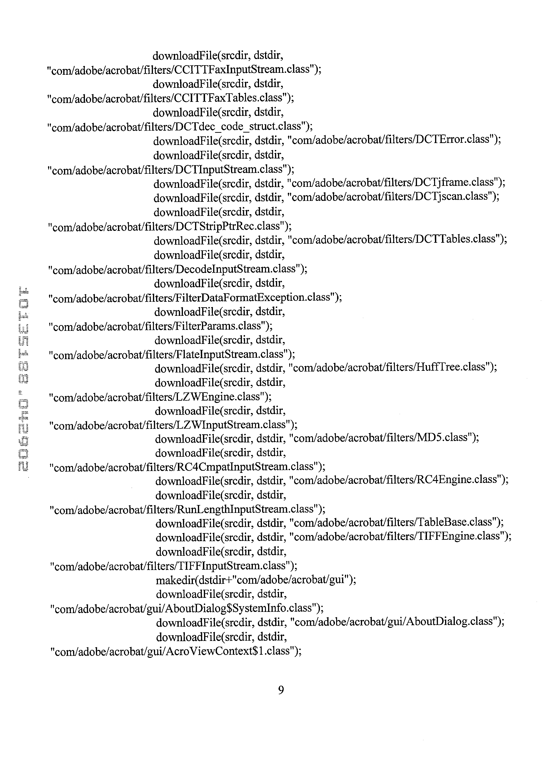 Figure US20030037253A1-20030220-P00079