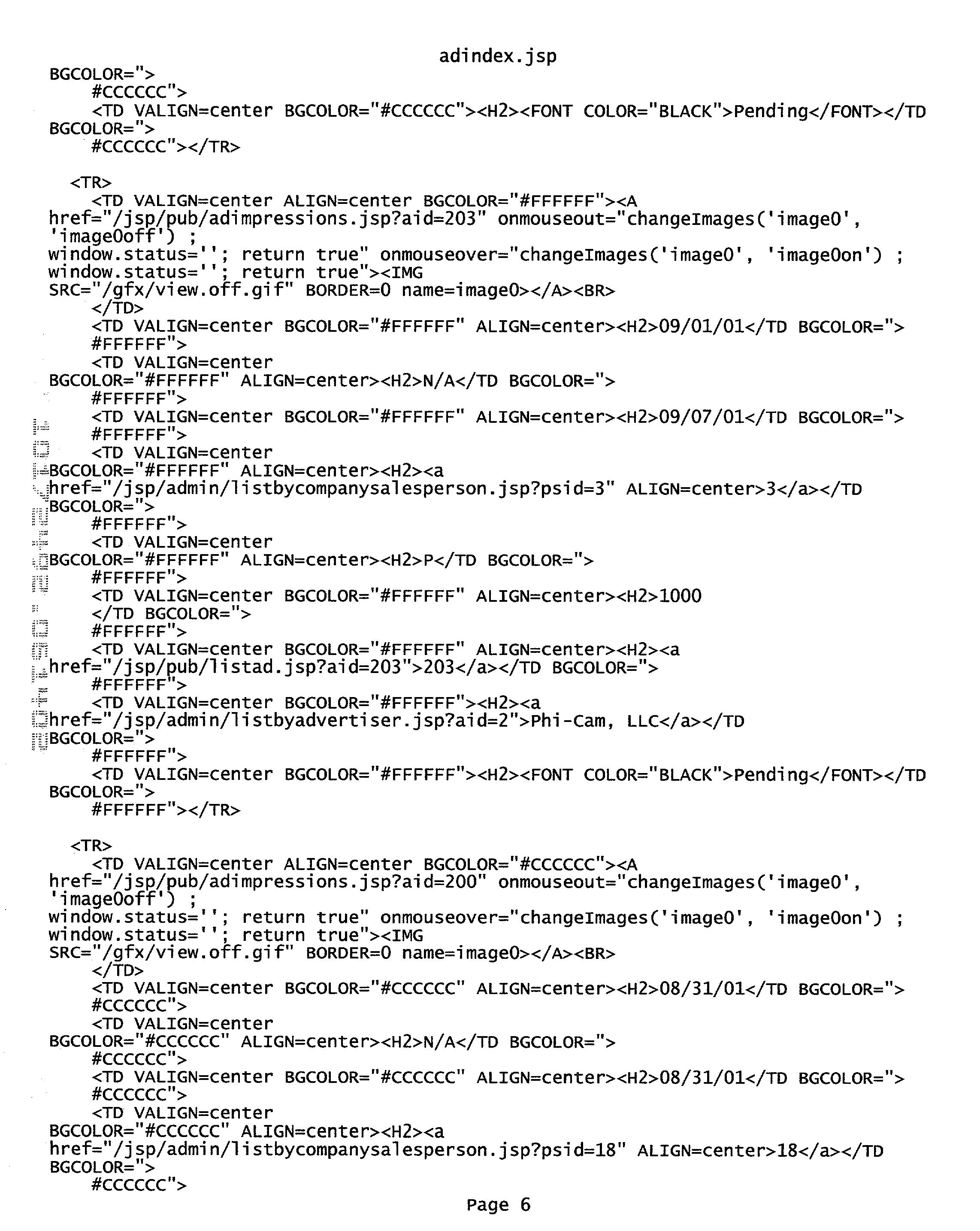 Figure US20030023489A1-20030130-P00134