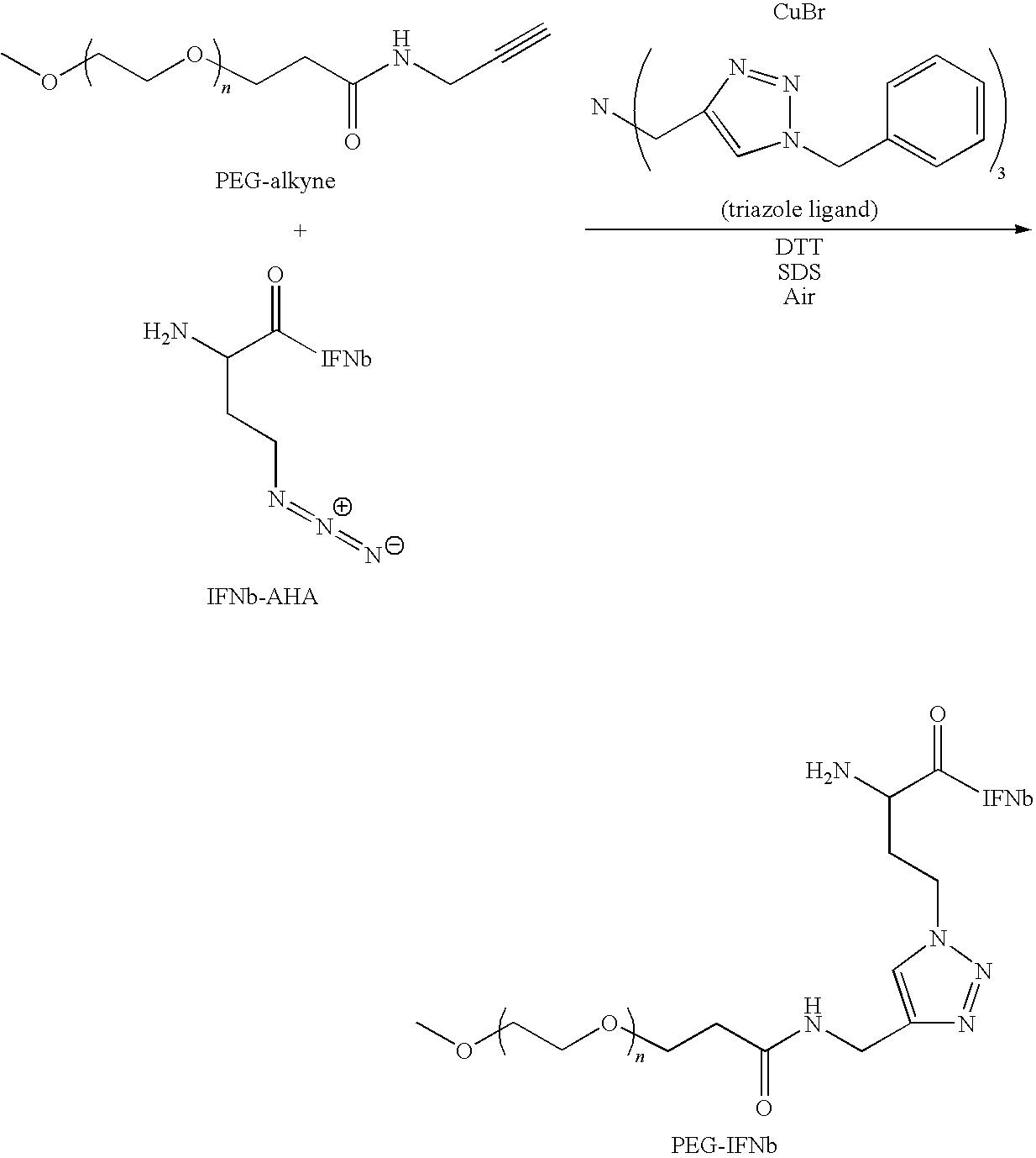 Us7829659b2 Methods Of Modifying Polypeptides Comprising Non 2000 Mg Zs Under Dash Fuse Box Diagram Natural Amino Acids Google Patents