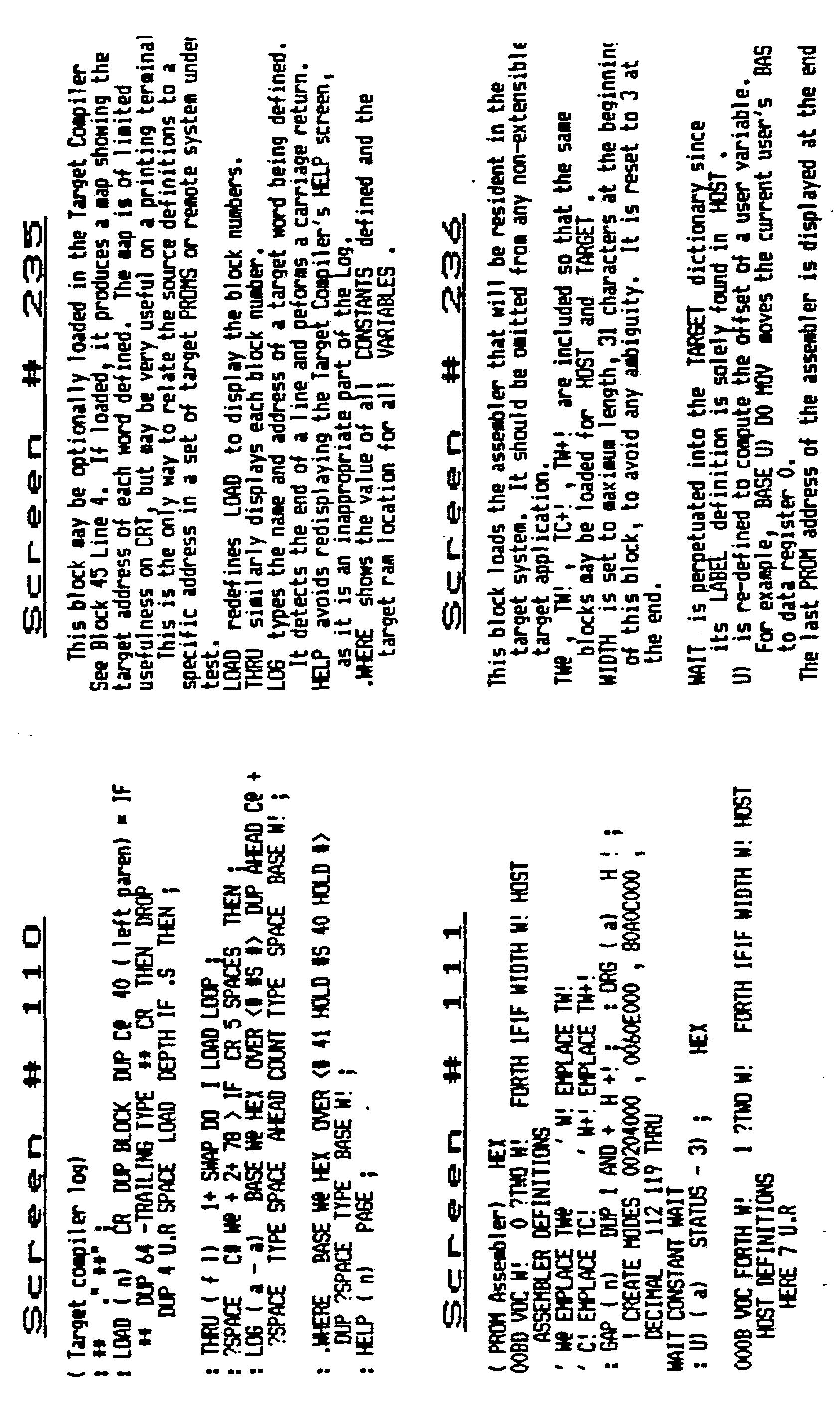 Figure D 1 Fmc Block Diagrams Part 1 Example View Pdf