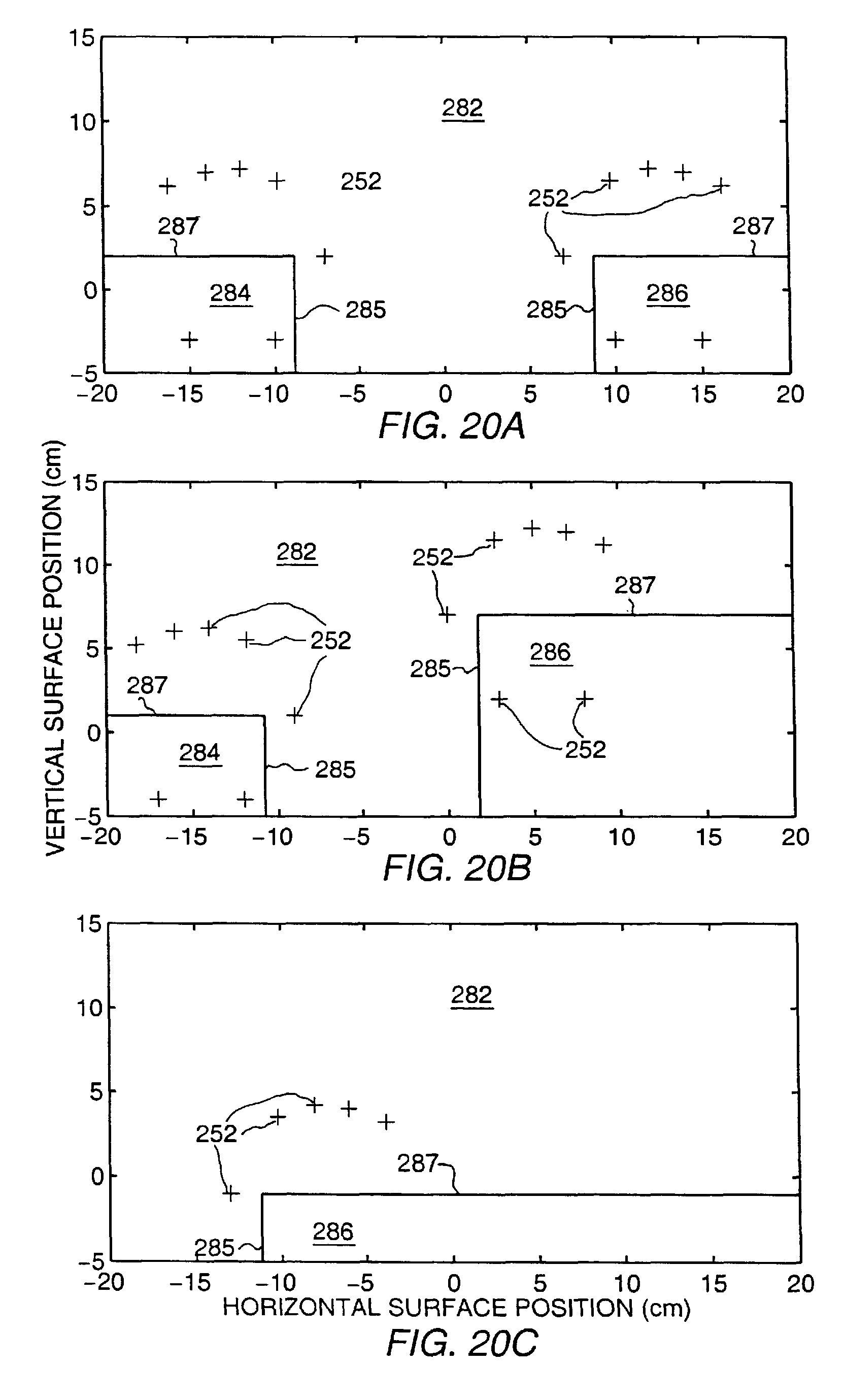 US8698755B2 - Touch sensor contact information - Google Patents