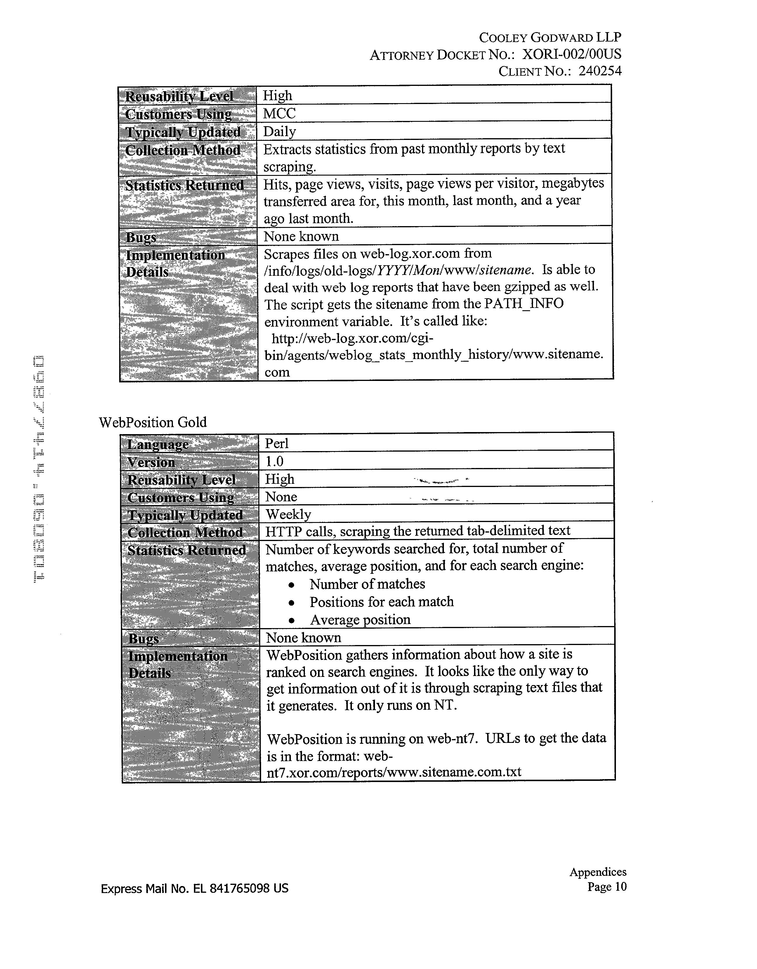 Figure US20030110249A1-20030612-P00010