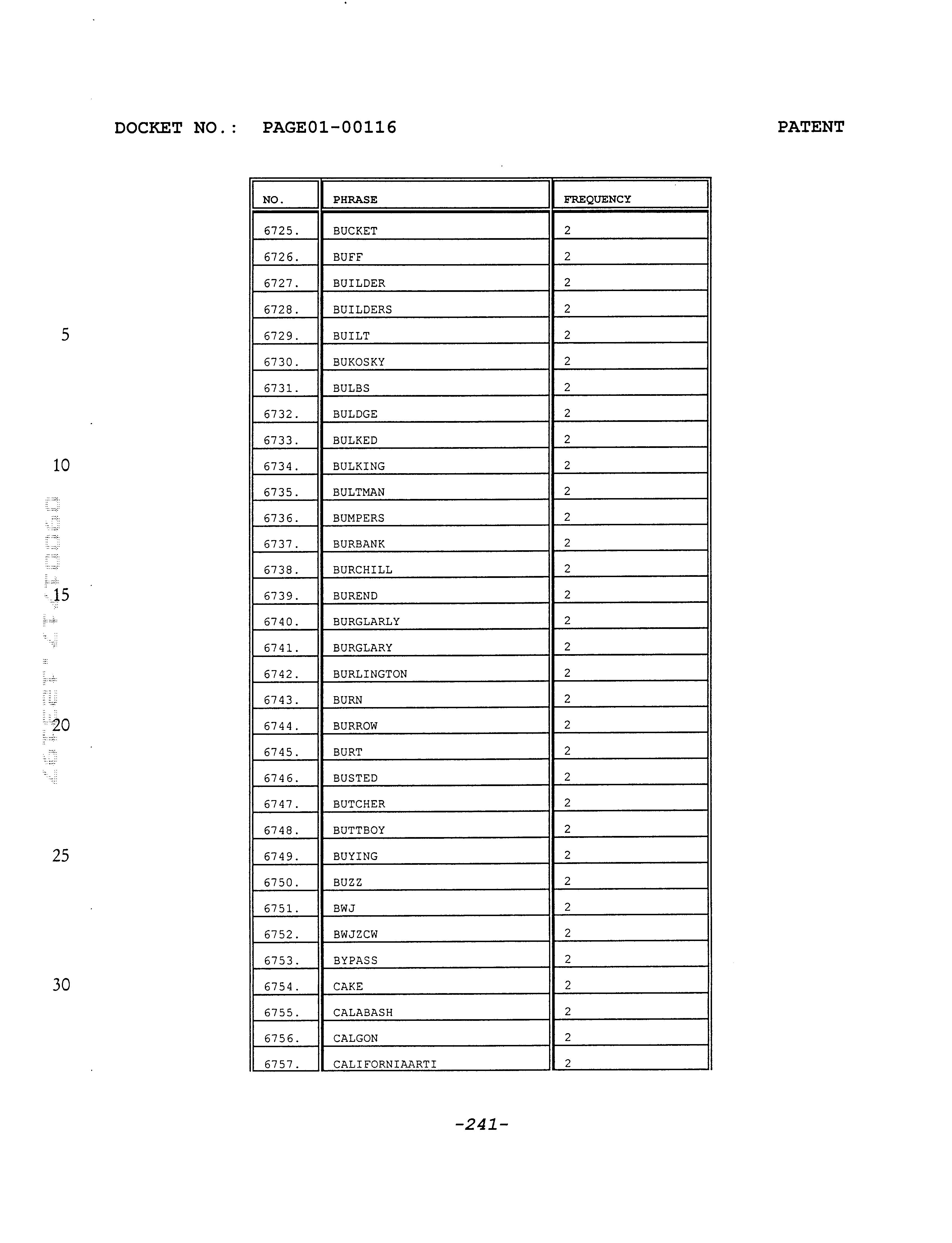 Figure US06198808-20010306-P00205