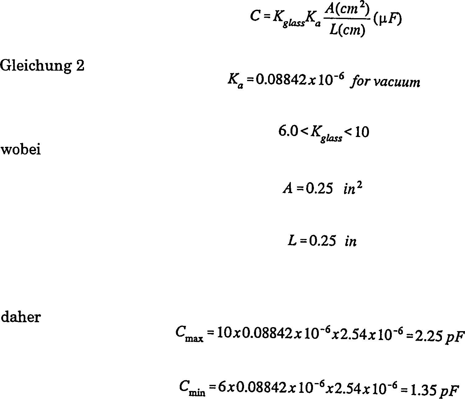 TRU COMPONENTS Messwiderstand 10 mΩ 1St.