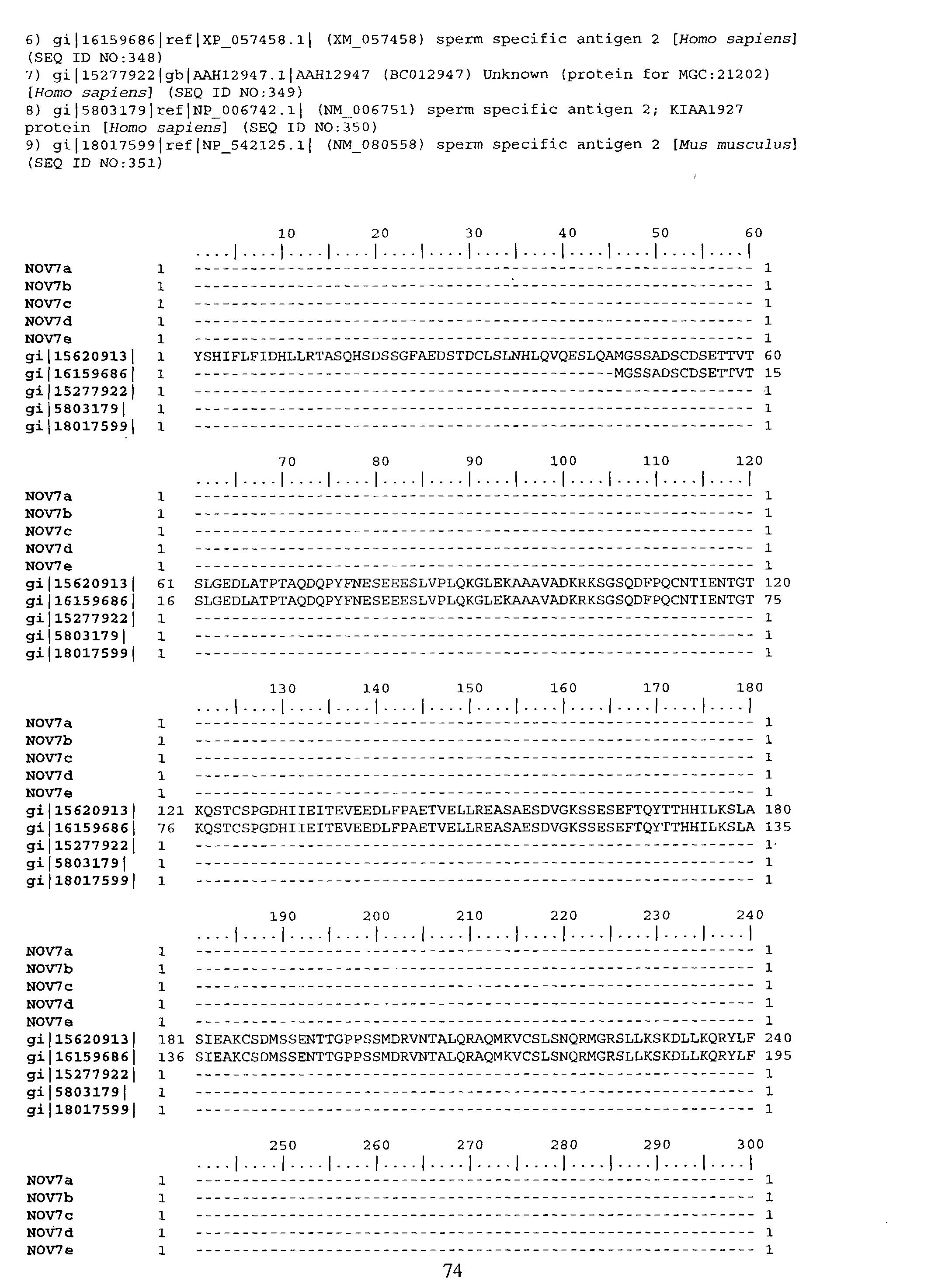 Figure US20040033493A1-20040219-P00016