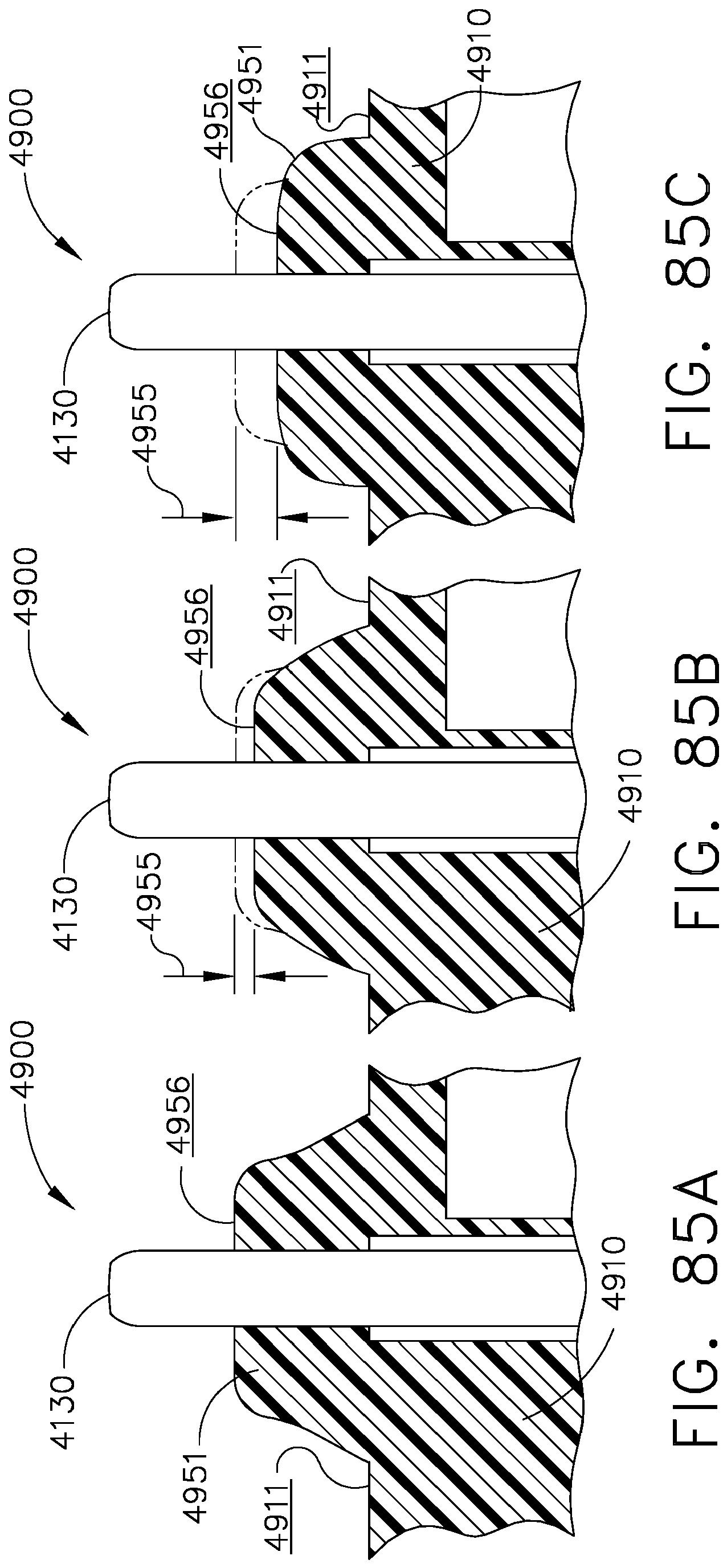 EP2932917B1 - Fastener cartridge assemblies and staple retainer ...