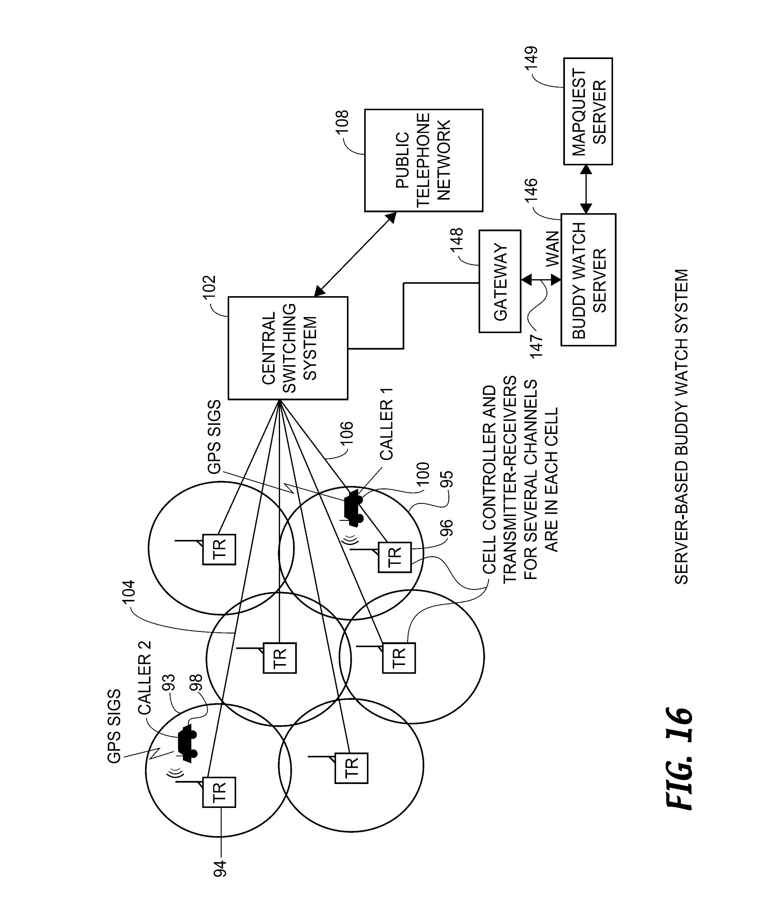 us9467832b2 methods and systems for temporarily sharing position AM Transistor Radio us9467832b2 methods and systems for temporarily sharing position data between mobile device users patents
