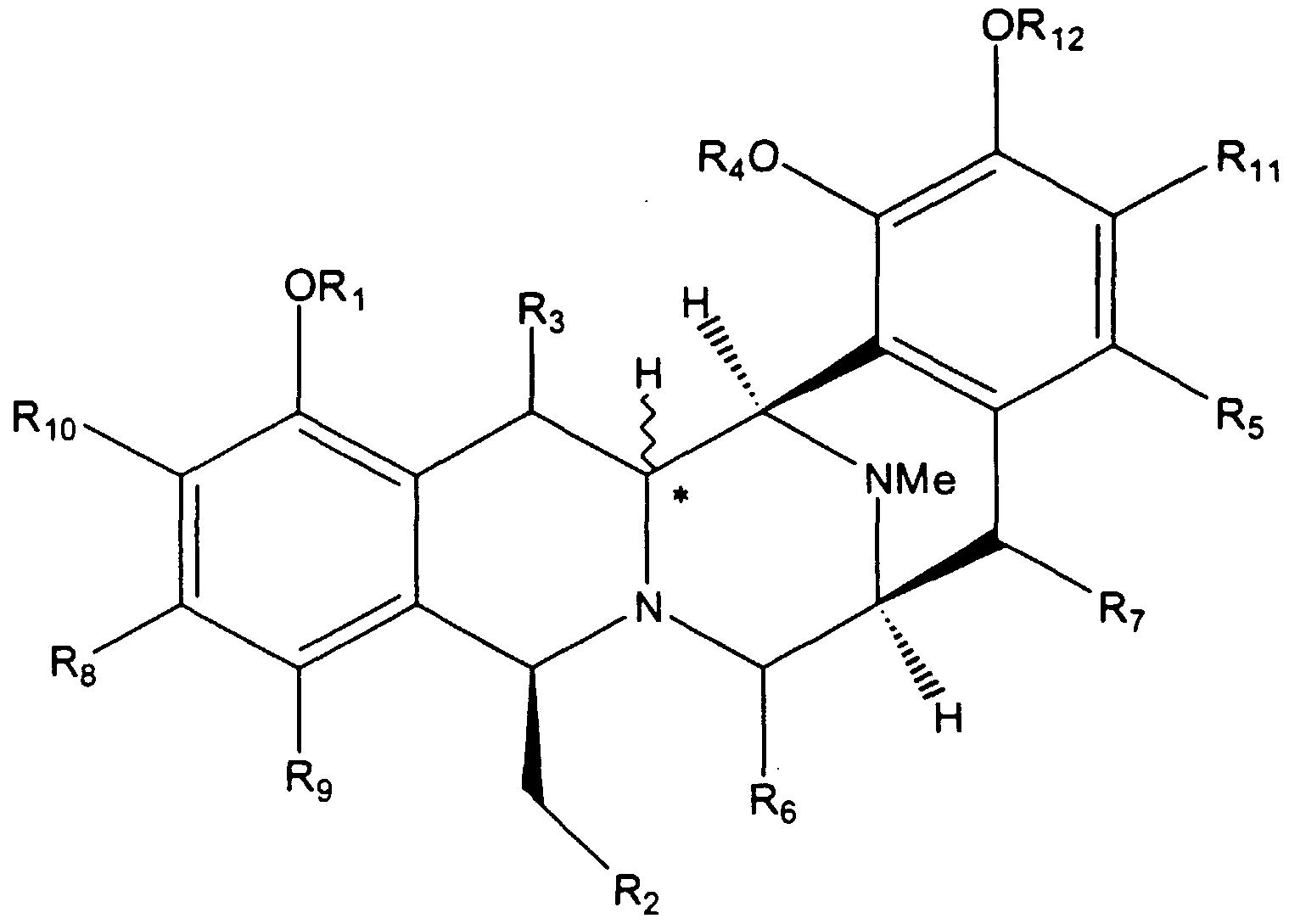 WO2001053299A1 - Compounds of the saframycin-ecteinascidin