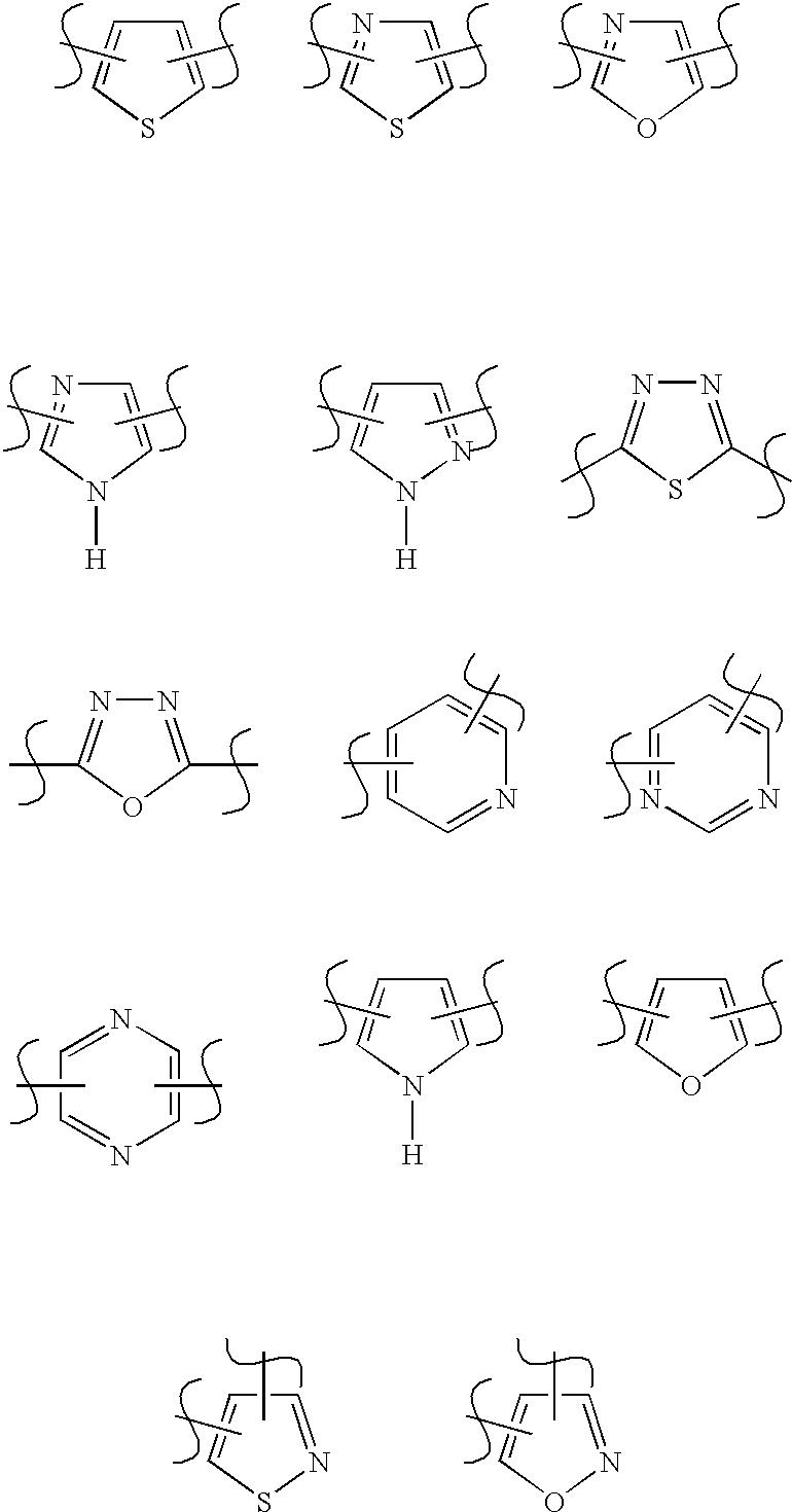 US7125883B1 - Integrin receptor ligands - Google Patents