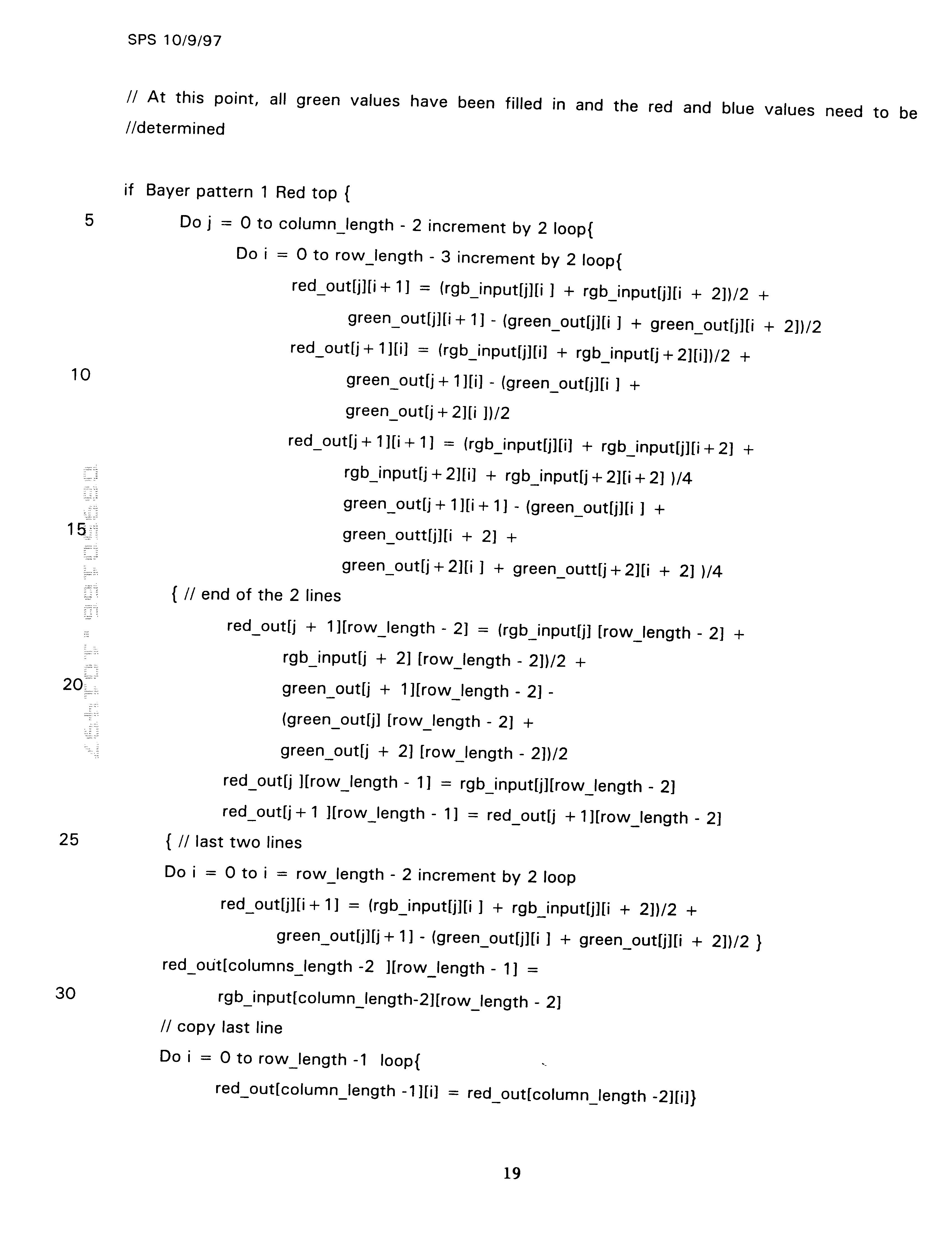 Figure US06181376-20010130-P00008
