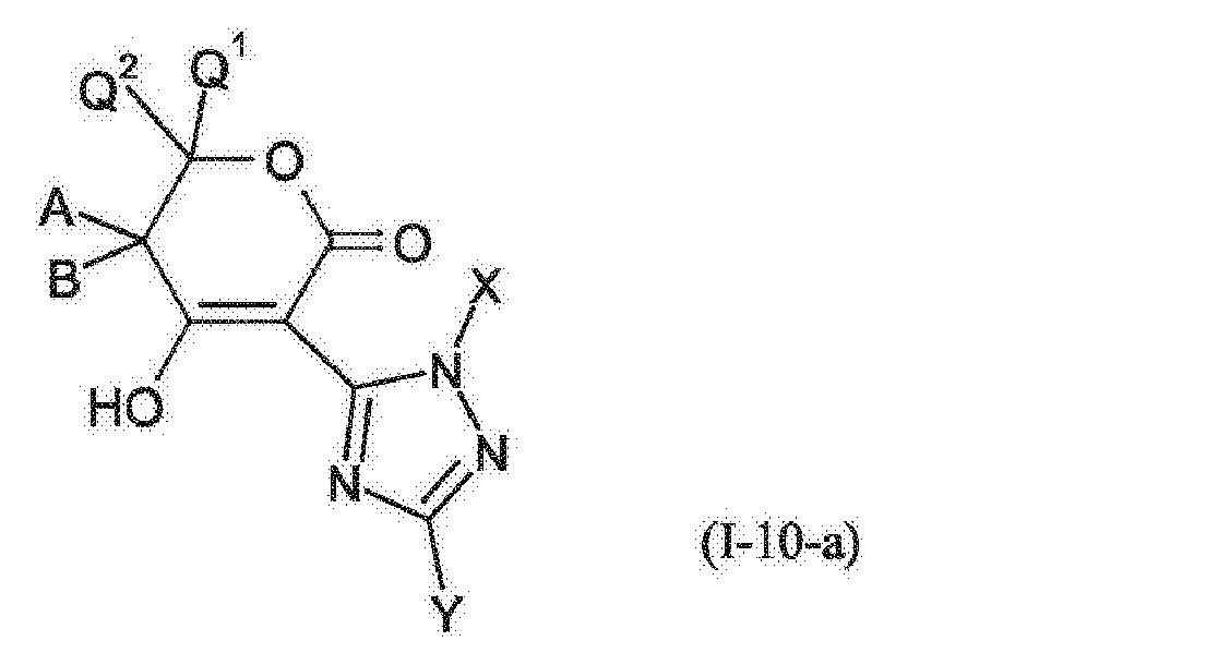 CN B 1 2 4 triazolyl substituted ketoenols Google Patents
