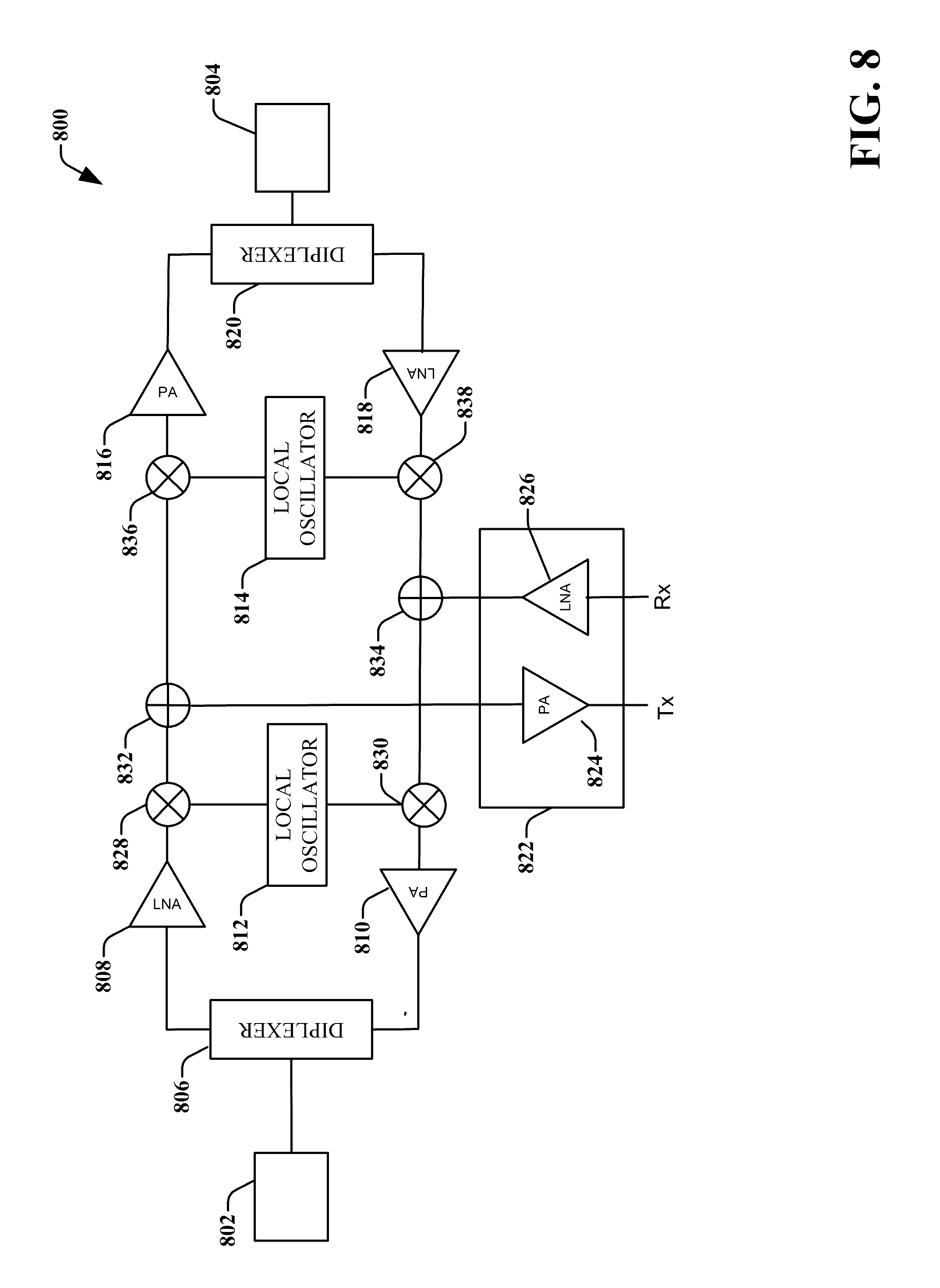 US9661505B2 - Surface-wave communications and methods
