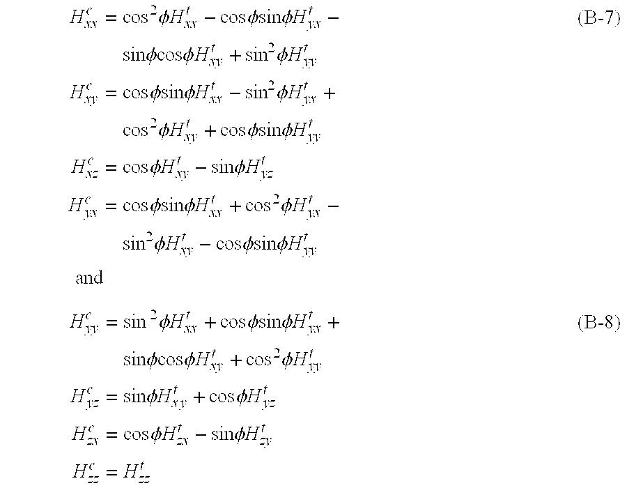 Figure US06643589-20031104-M00012