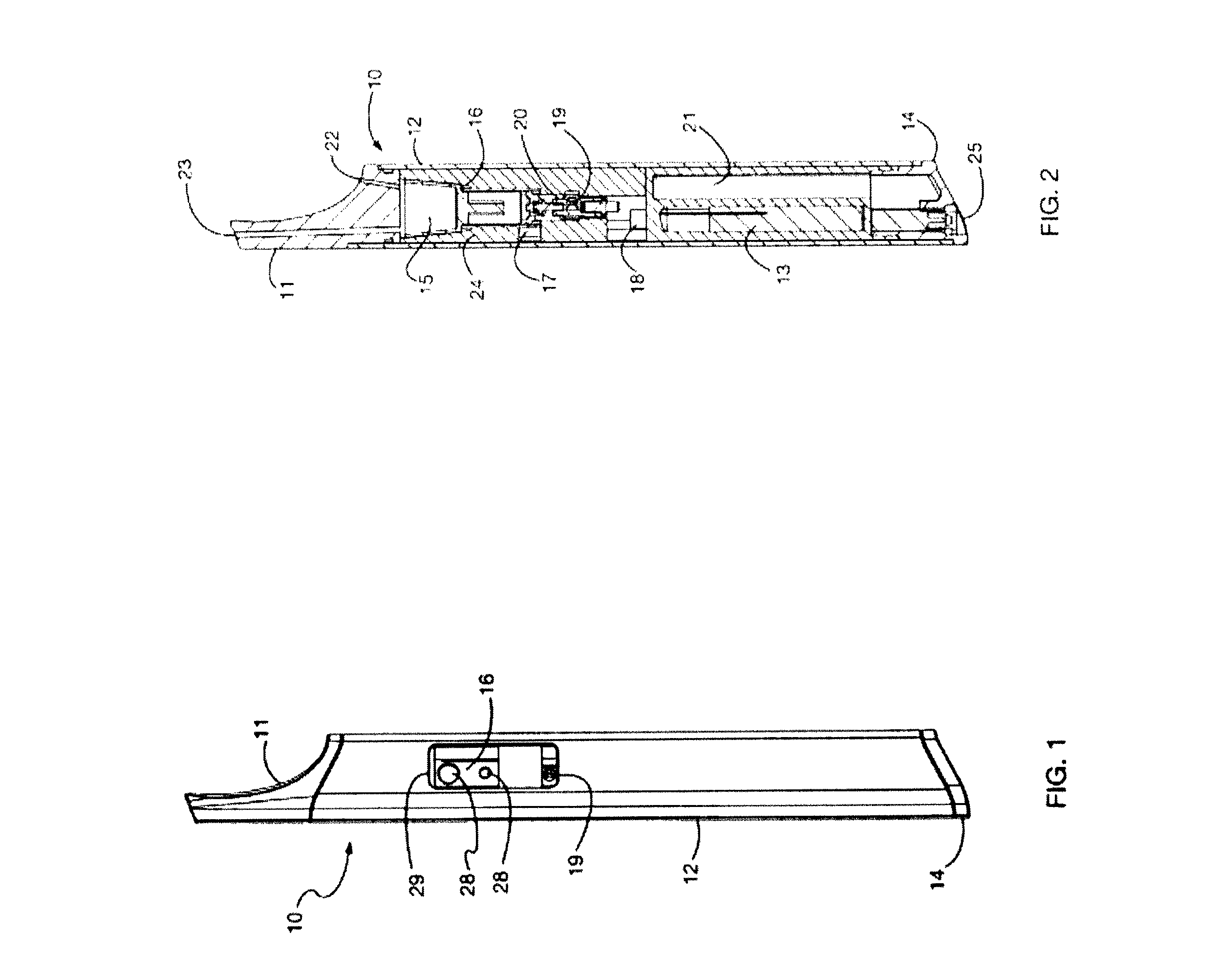 US10244793B2 - Devices for vaporization of a substance