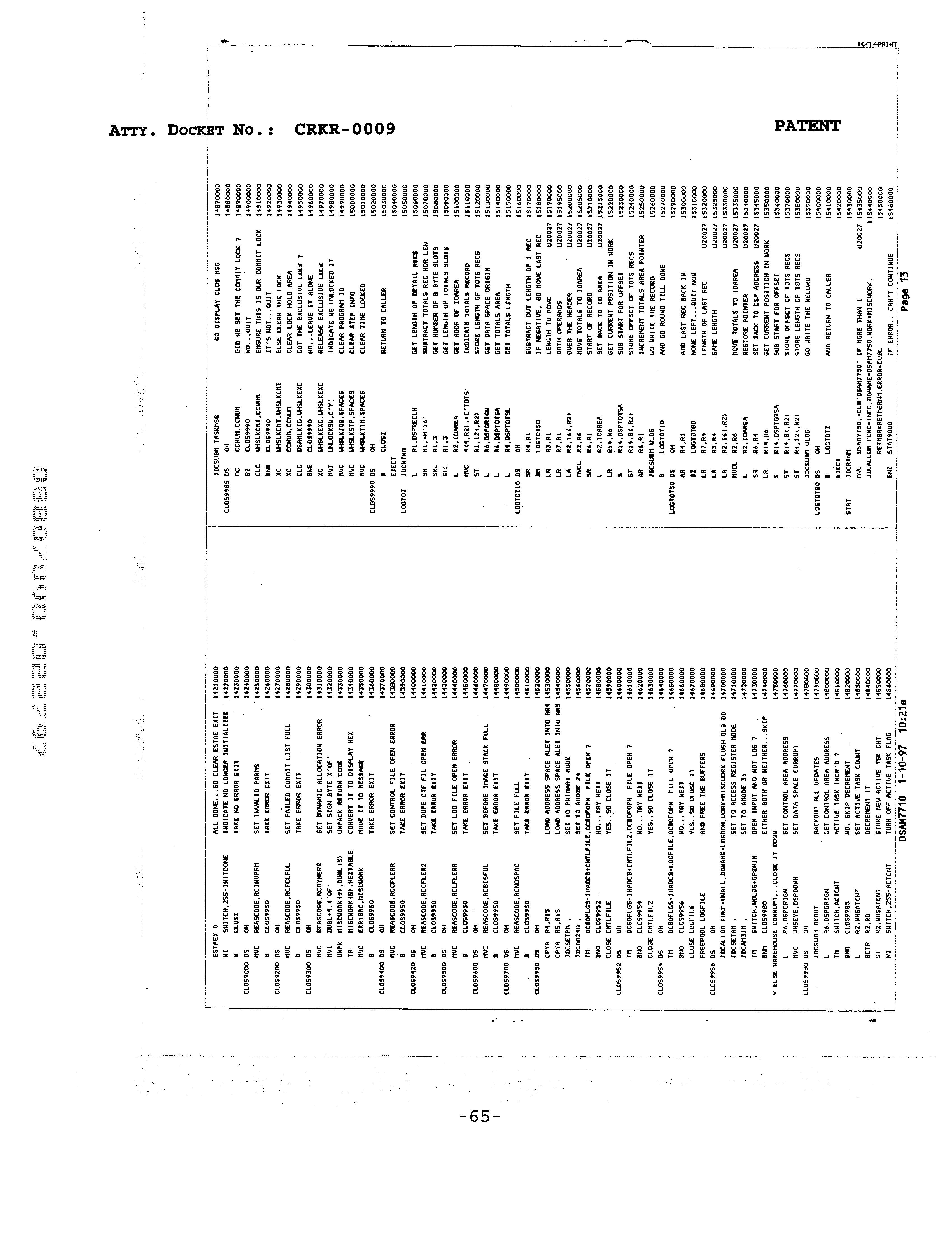 Figure US06301379-20011009-P00023