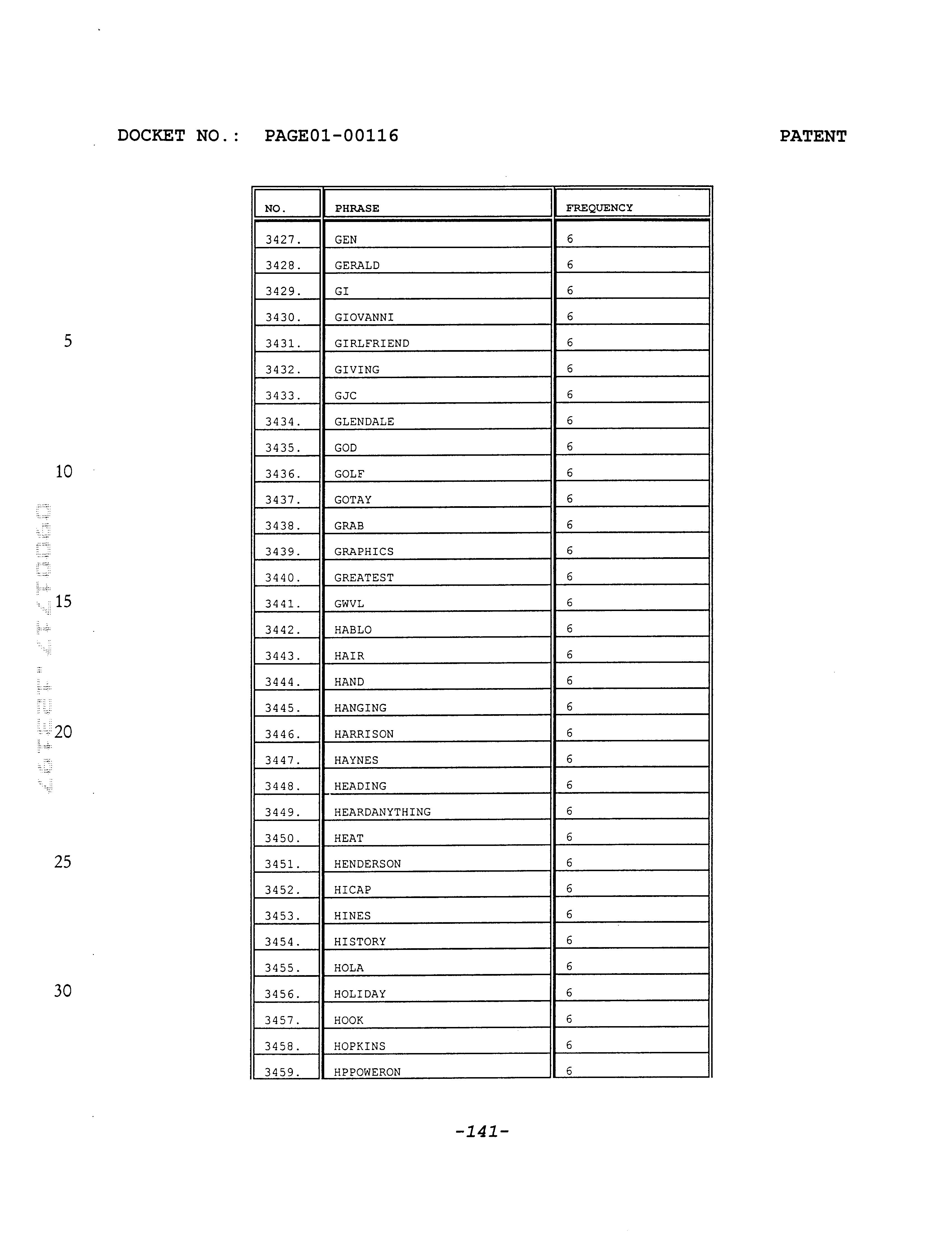 Figure US06198808-20010306-P00105