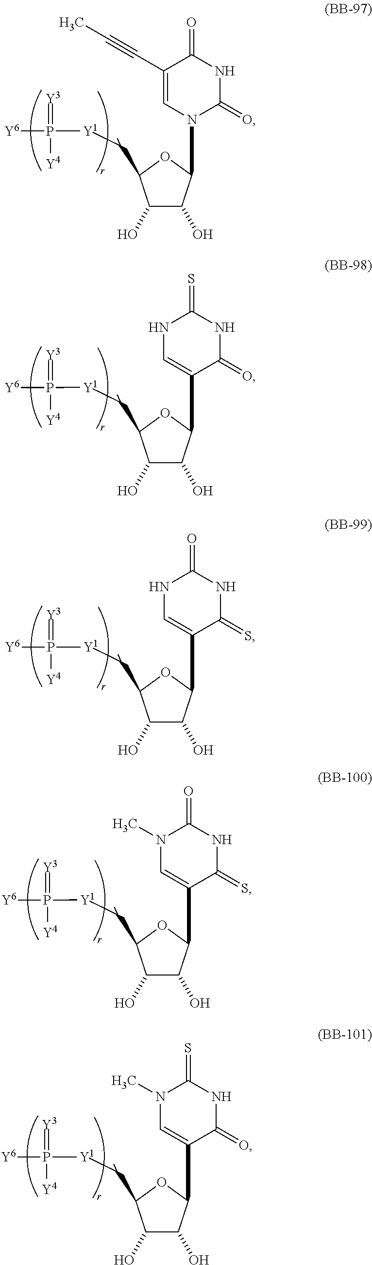 US20140010861A1 - Modified polynucleotides for the