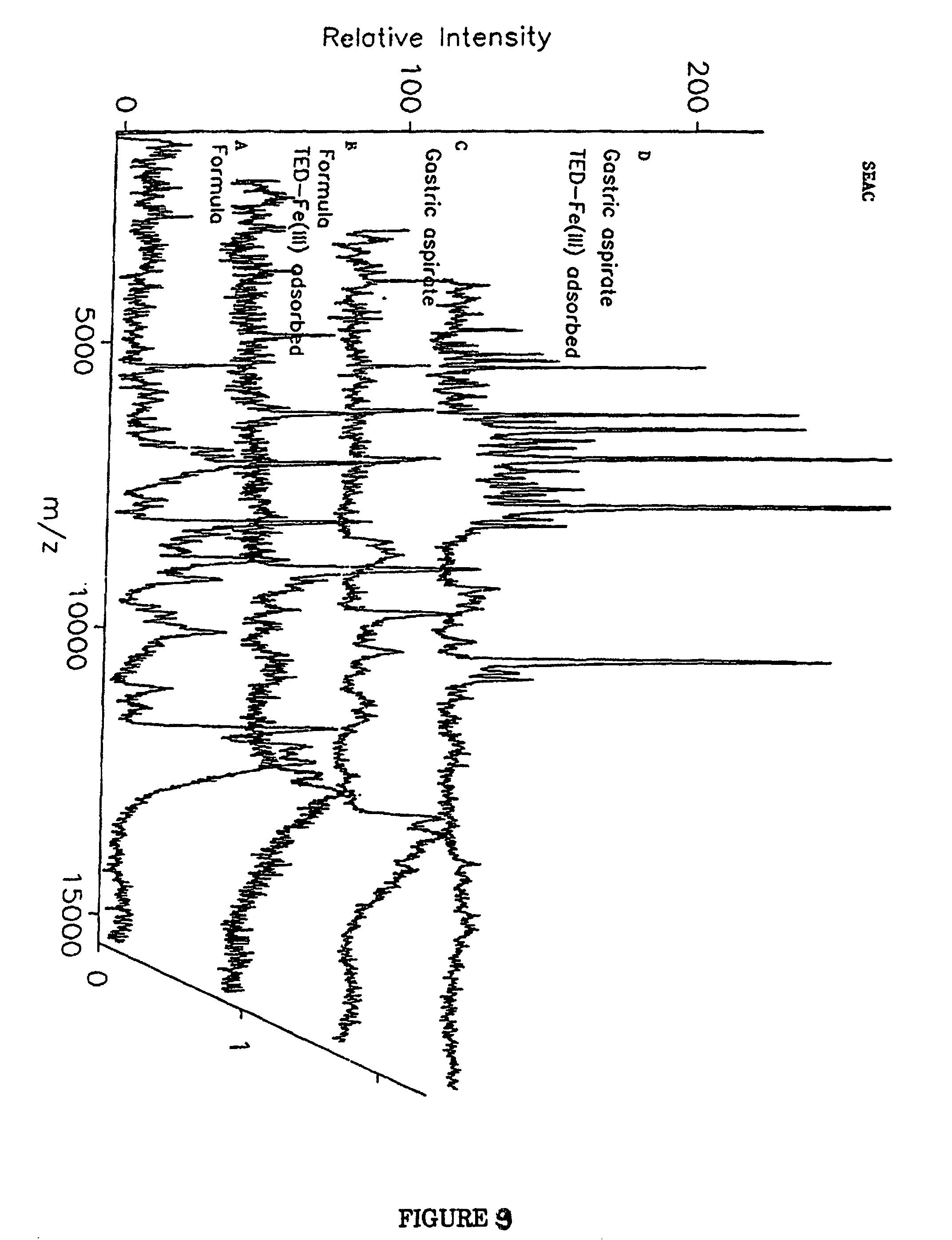 Chlamydophila pneumoniae diagnóstico de diabetes