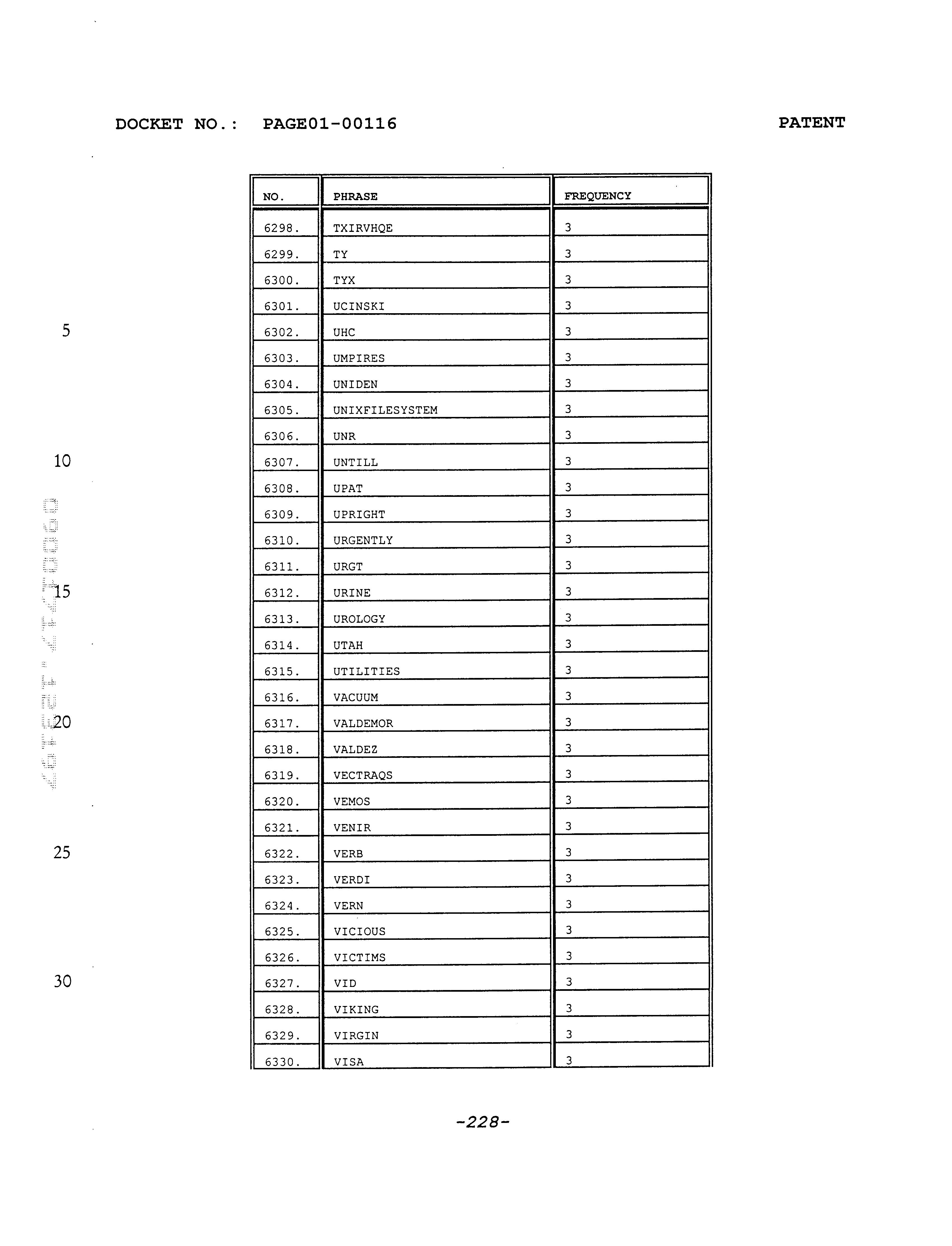 Figure US06198808-20010306-P00192